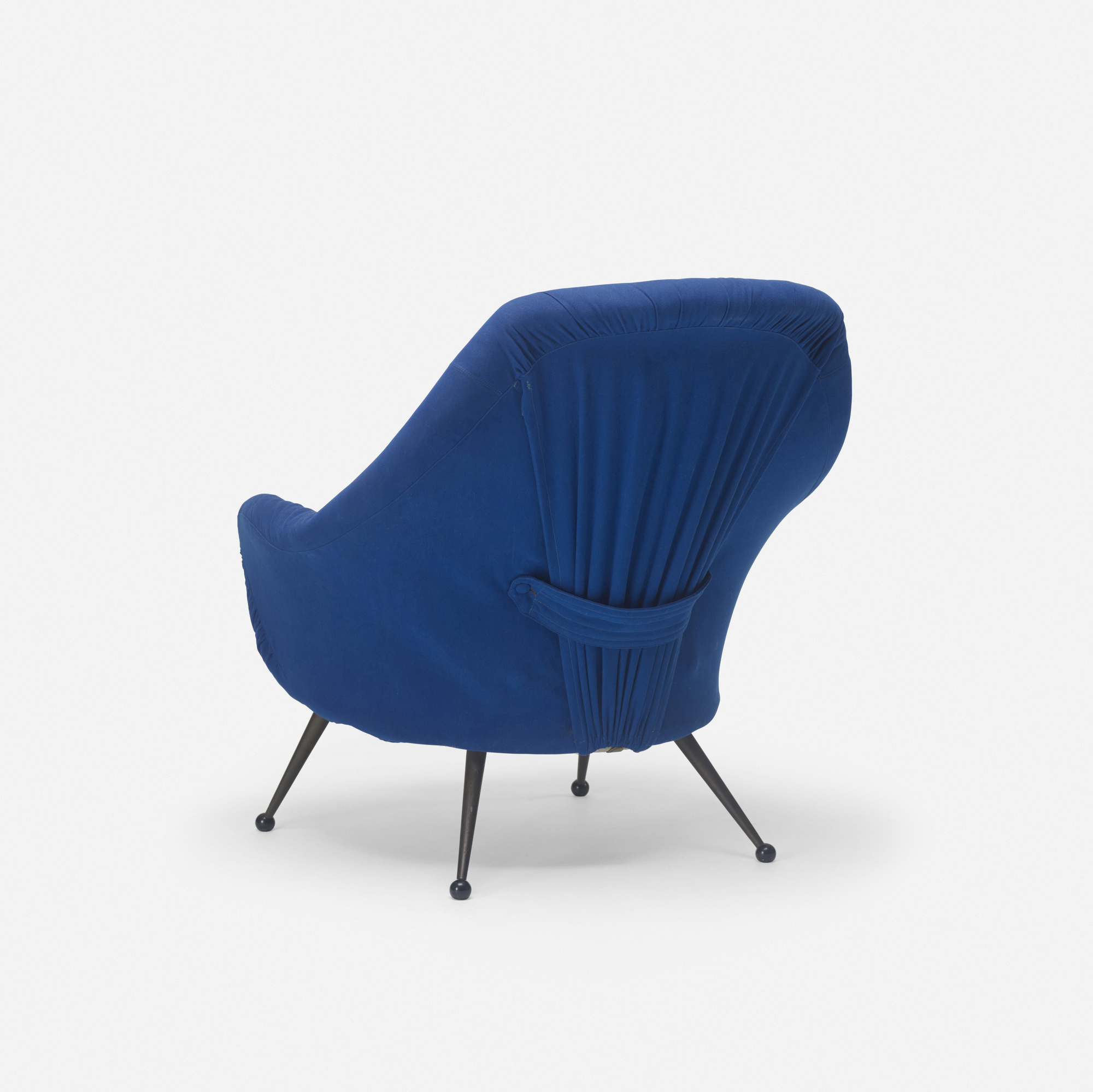 282: Marco Zanuso / Martingala lounge chair (2 of 2)