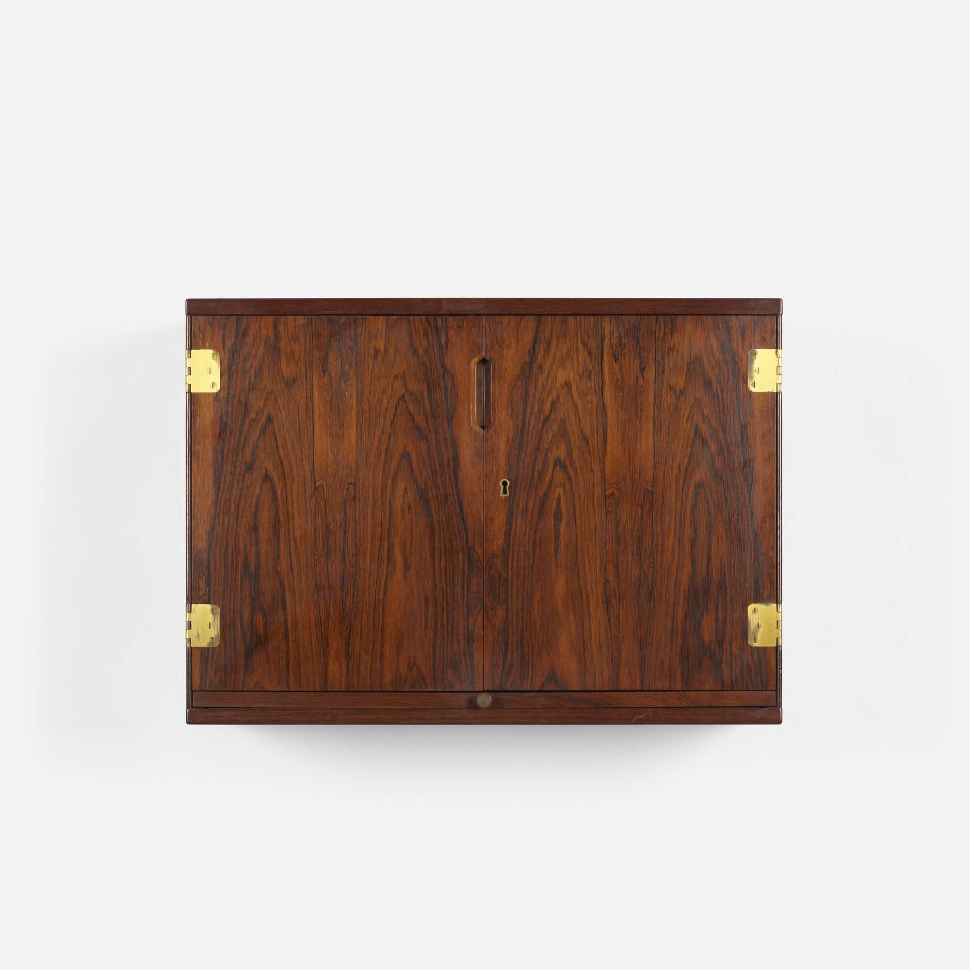 282: Svend Langkilde / hanging bar cabinet (2 of 3)