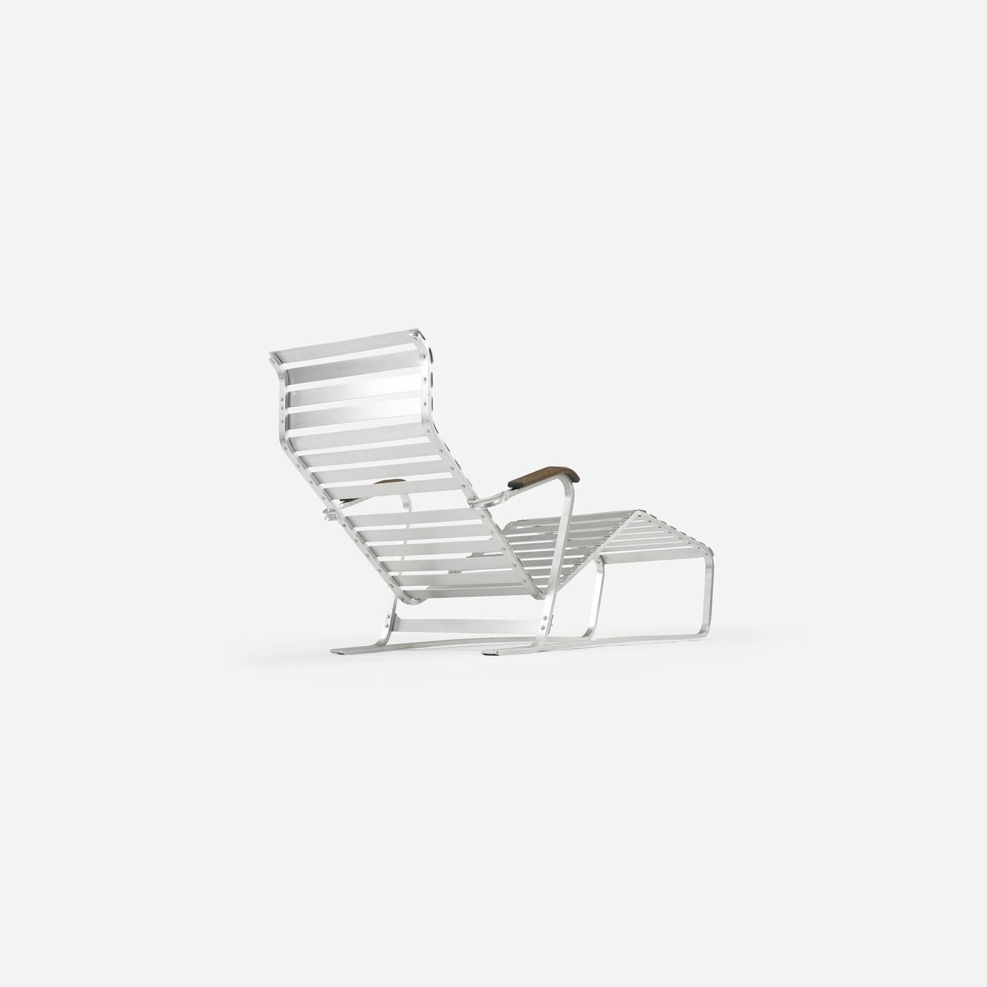 282 marcel breuer chaise lounge model 313. Black Bedroom Furniture Sets. Home Design Ideas