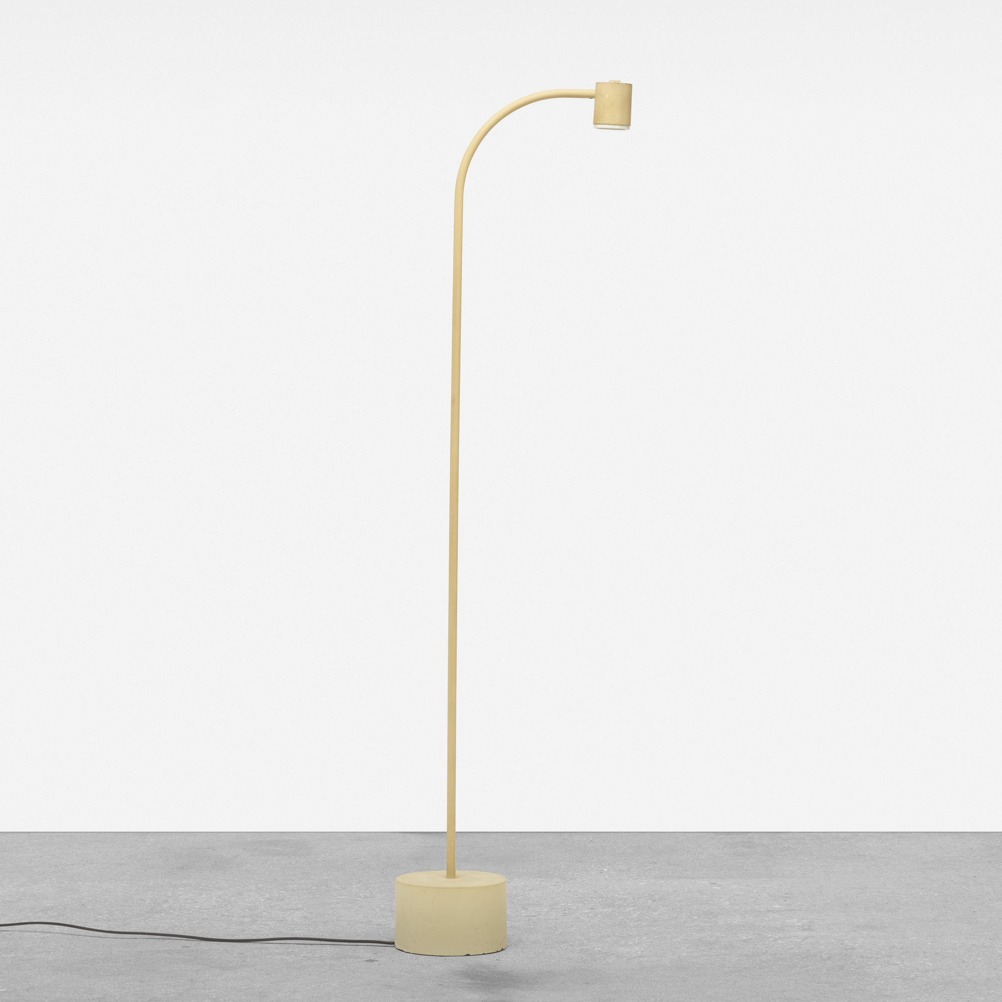 283: Ettore Sottsass / Halo Click floor lamp (1 of 3)