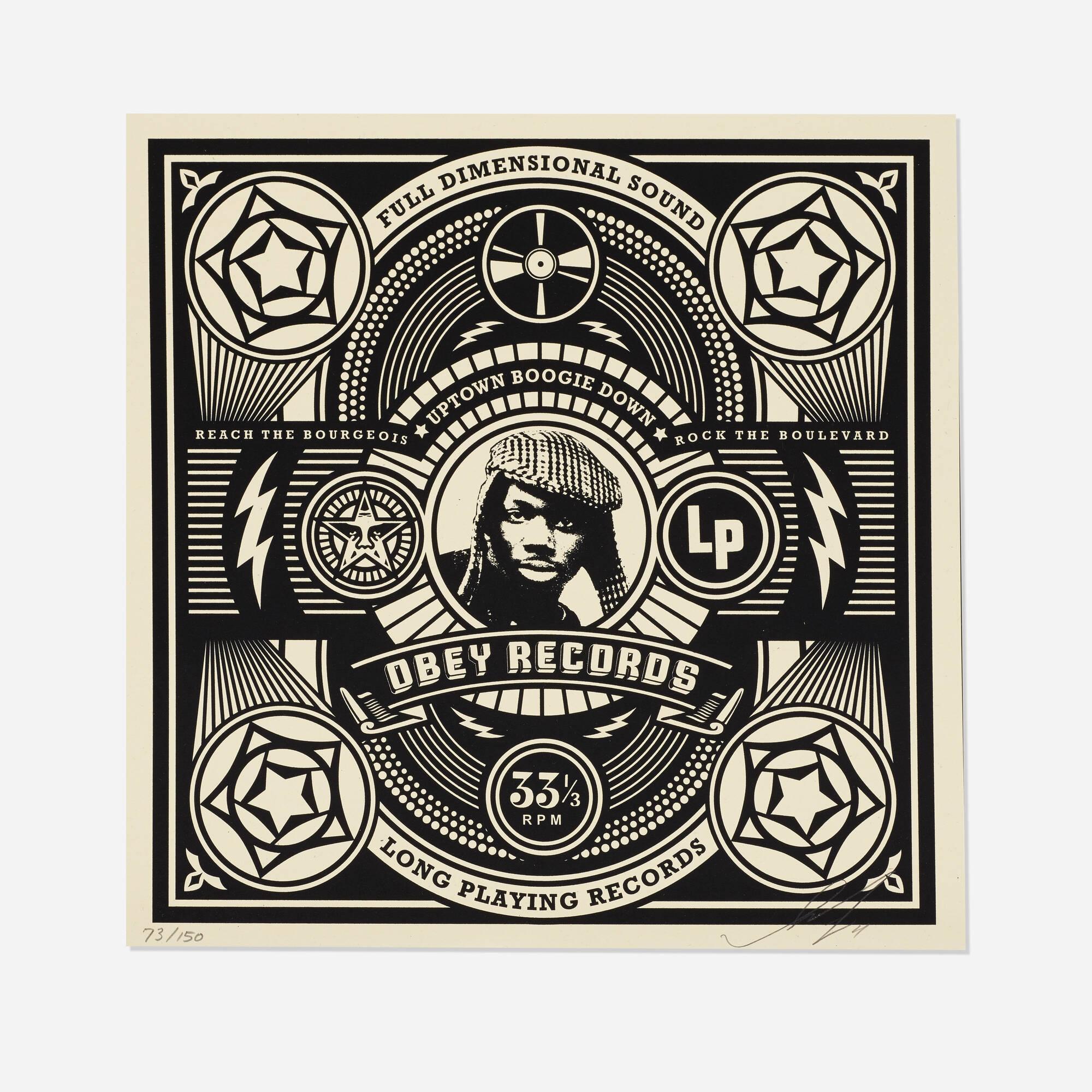 283: Shepard Fairey / Uptown Boogie Down (1 of 1)