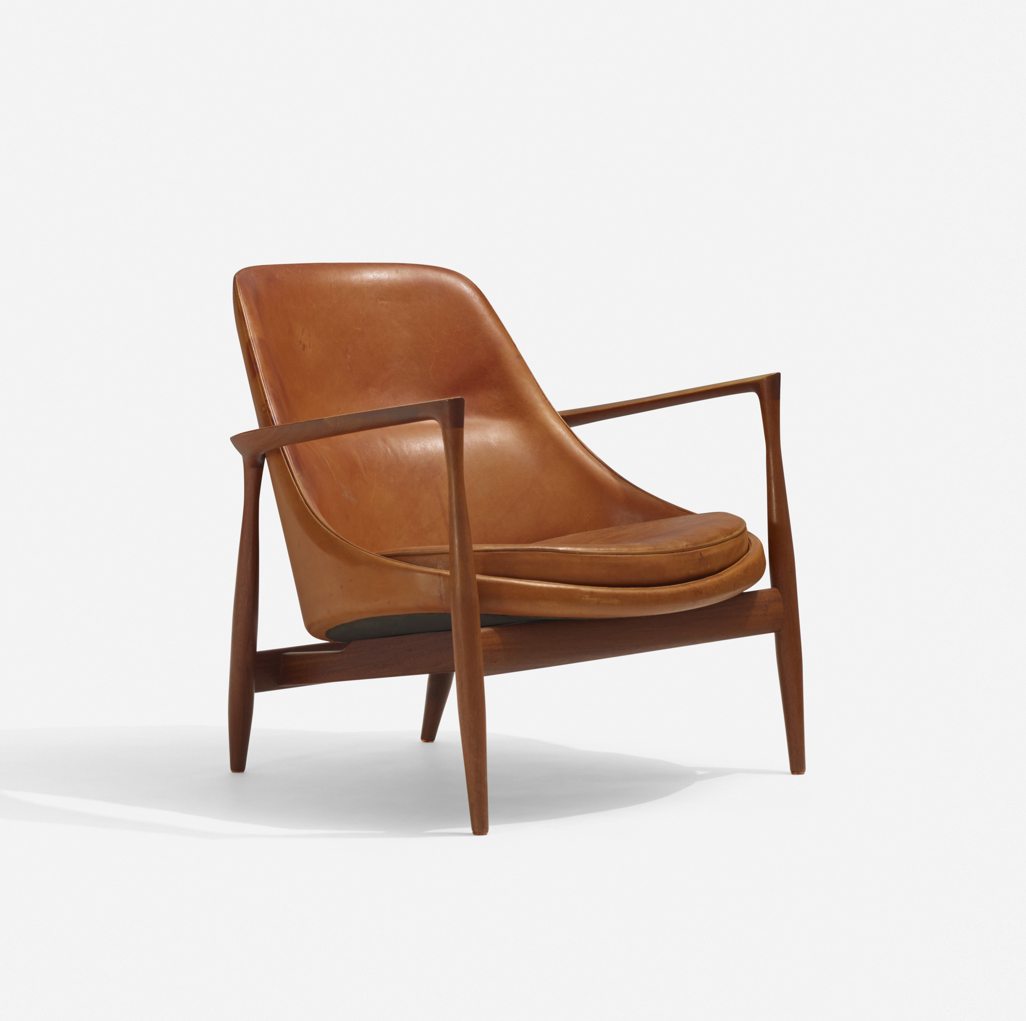 283: Ib Kofod-Larsen / Elizabeth chair (1 of 3)