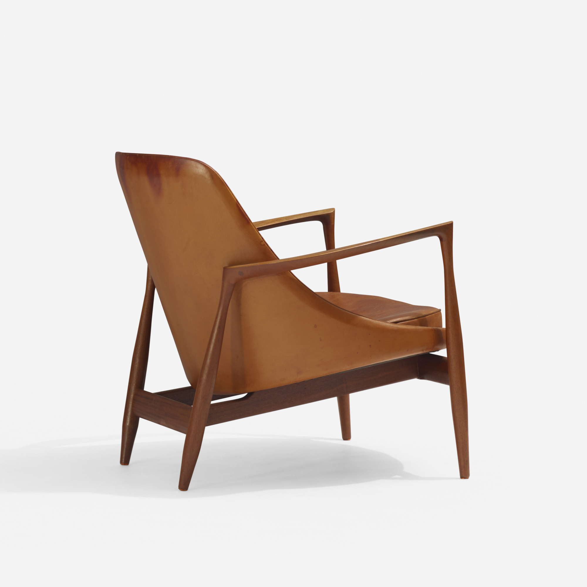 283: Ib Kofod-Larsen / Elizabeth chair (2 of 3)