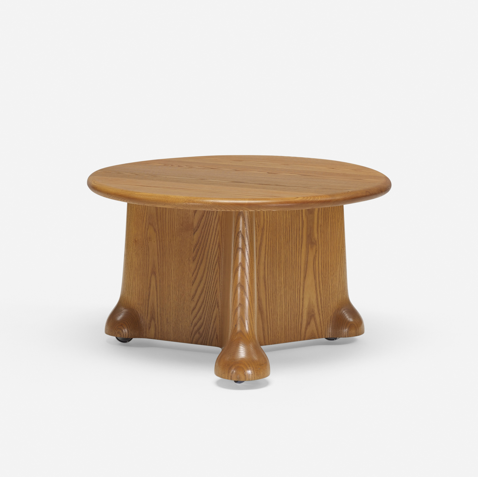 284 WENDELL CASTLE Quinn coffee table Design 22 October 2015