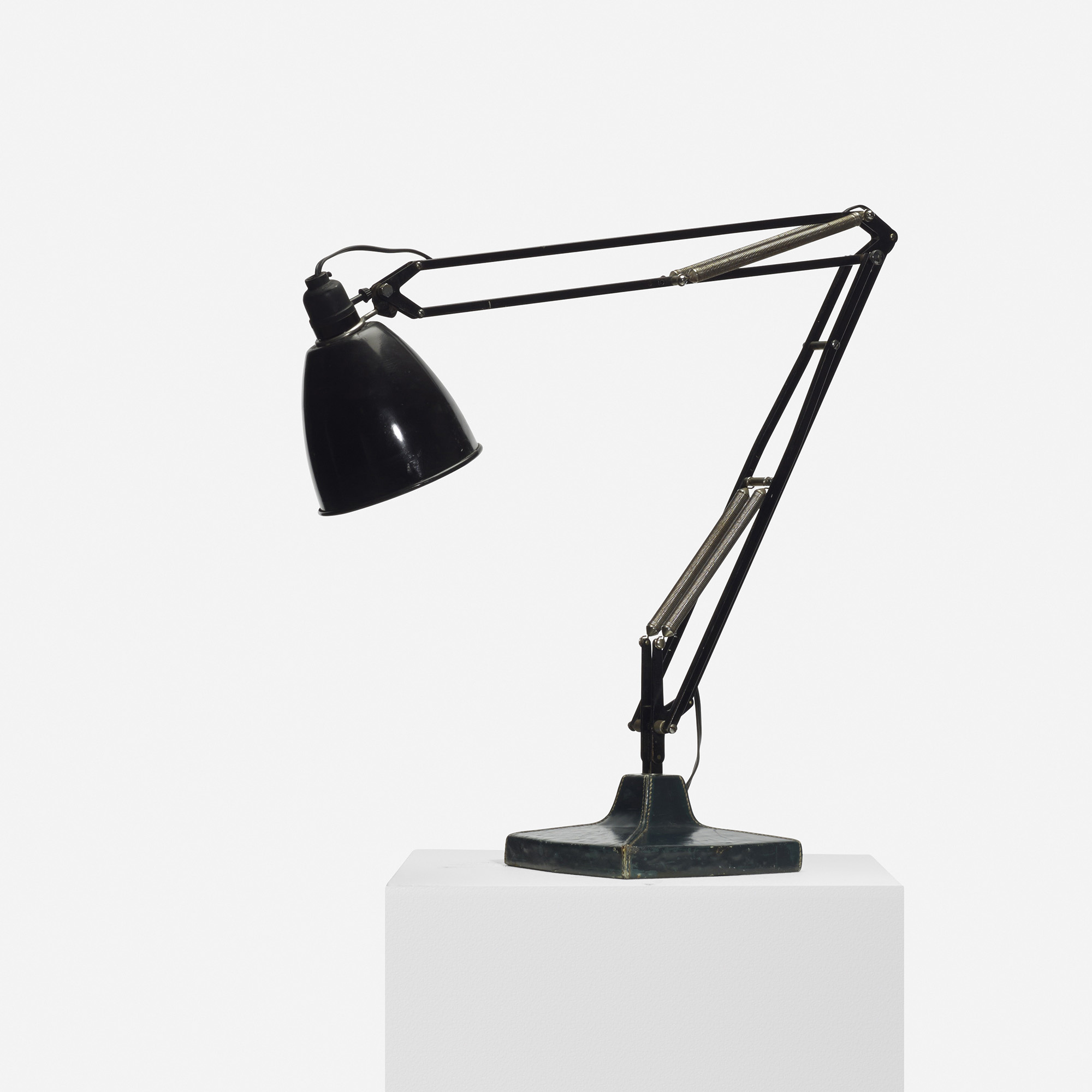 designer product rw anglepoise beaney booklet sam lamp