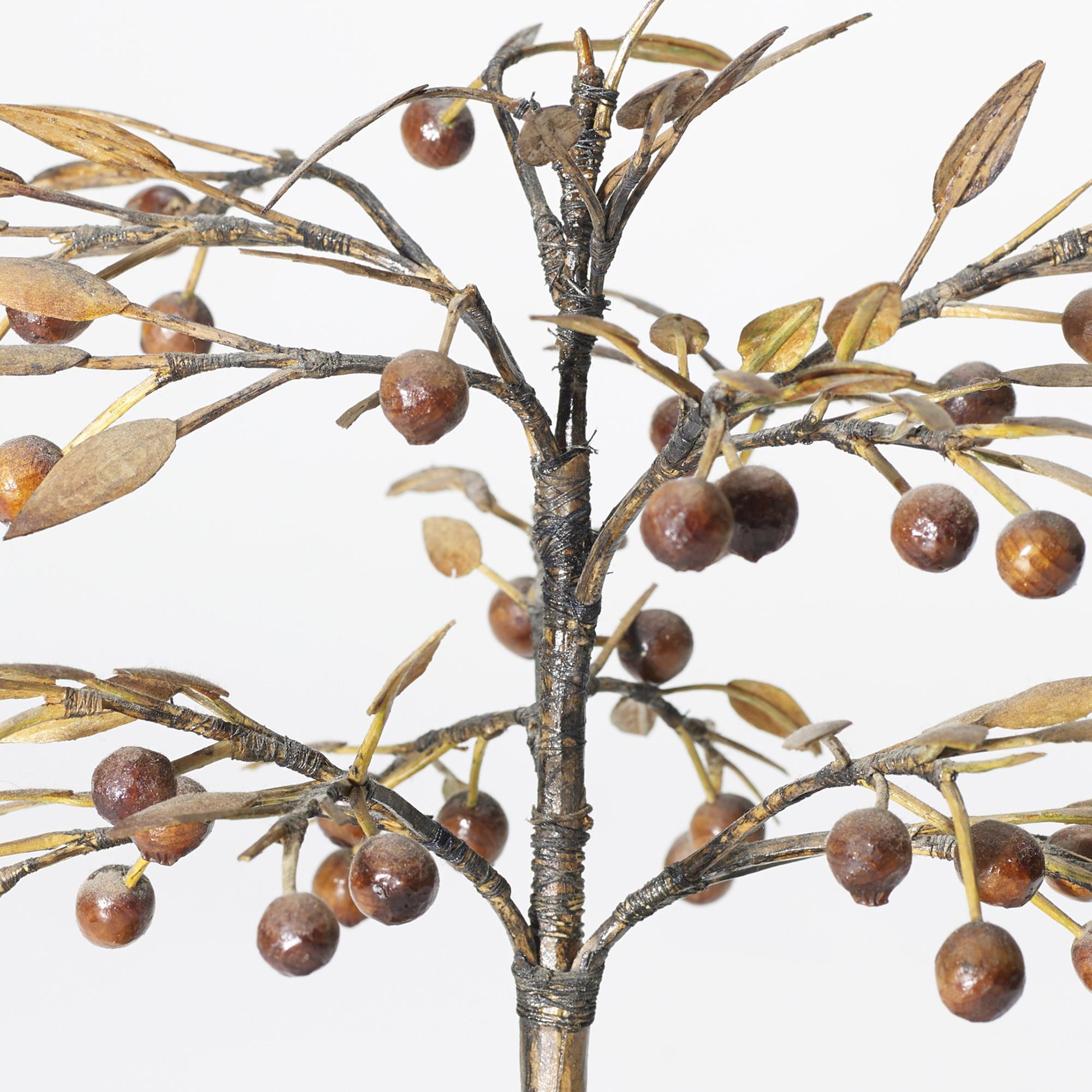 284: Folk Art / fruit tree (2 of 2)