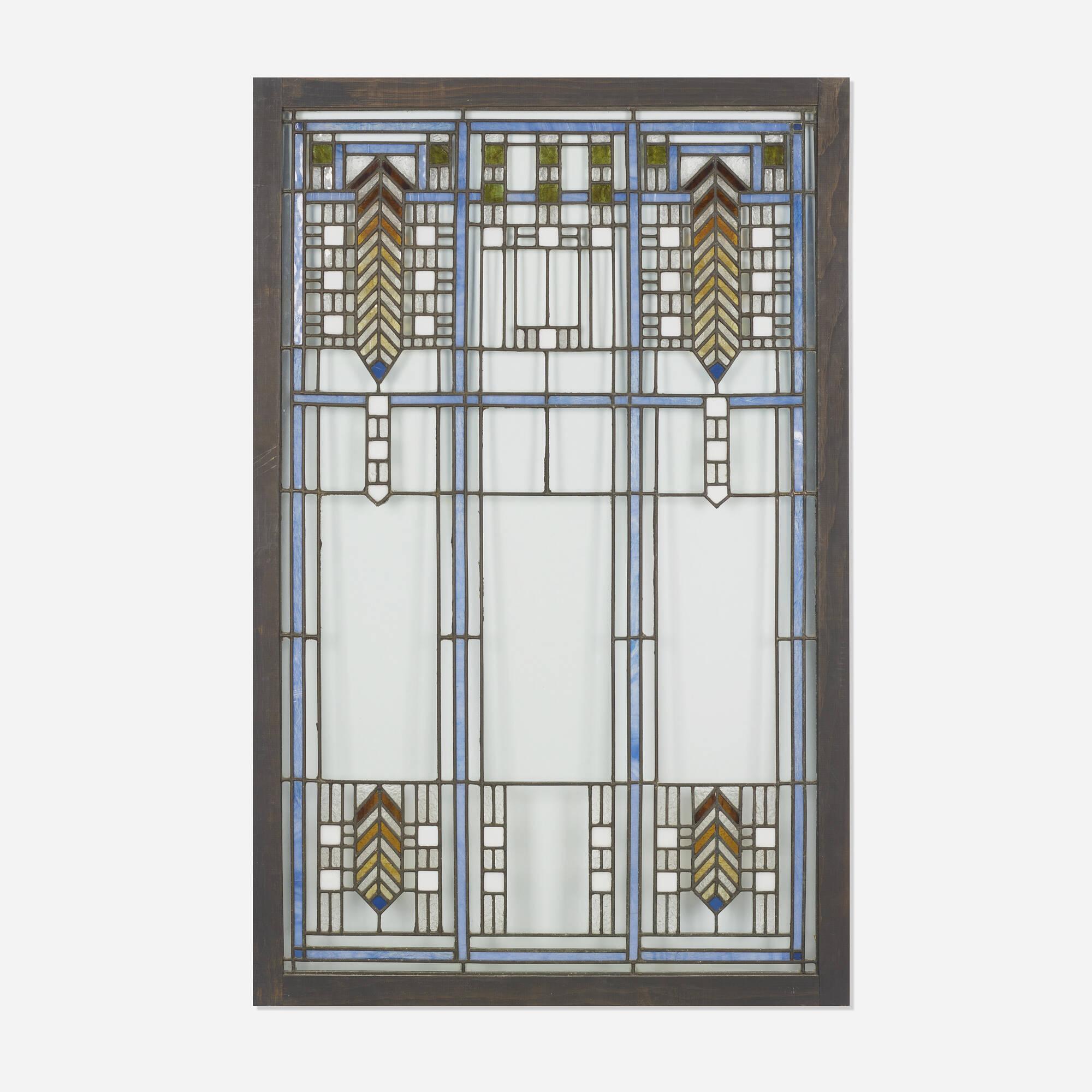 285: Arthur Heun, atttribution / window (1 of 1)