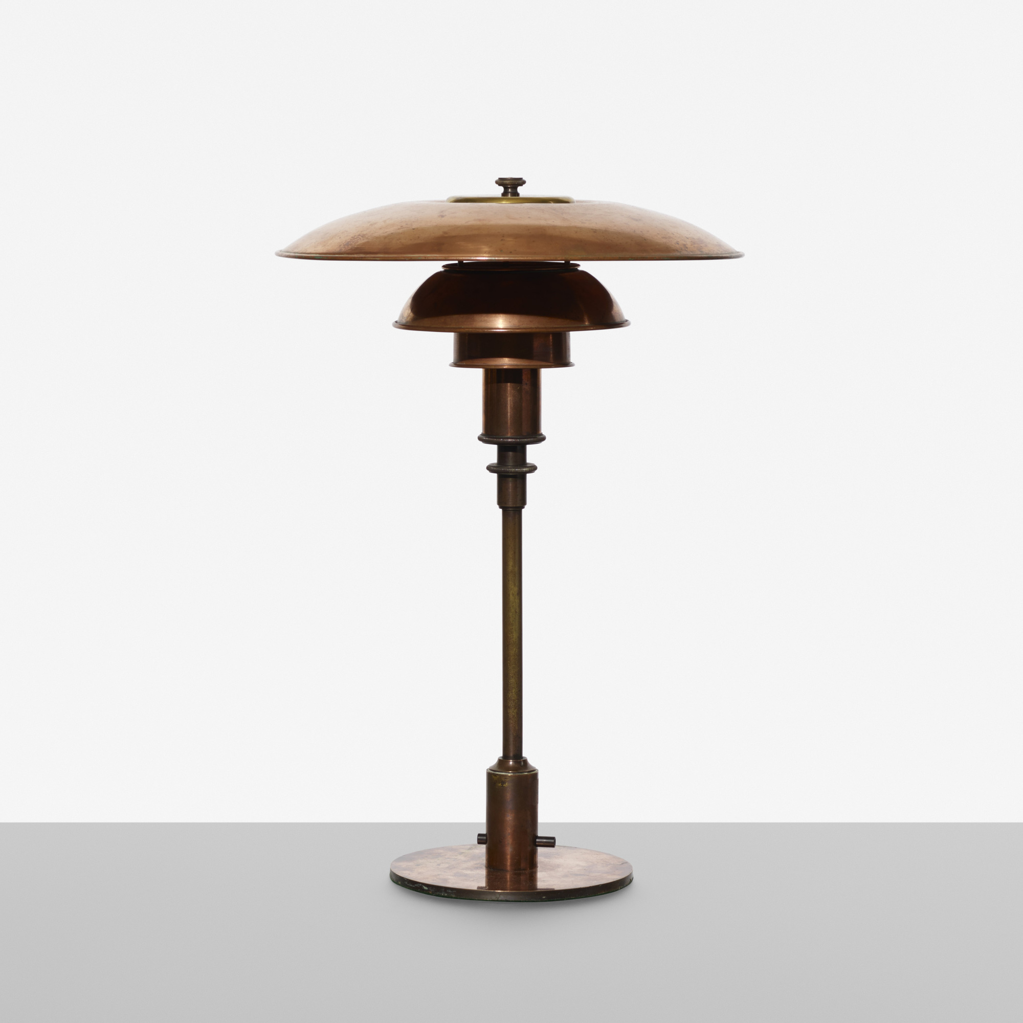 285: Poul Henningsen / PH 3/2 table lamp (1 of 2)