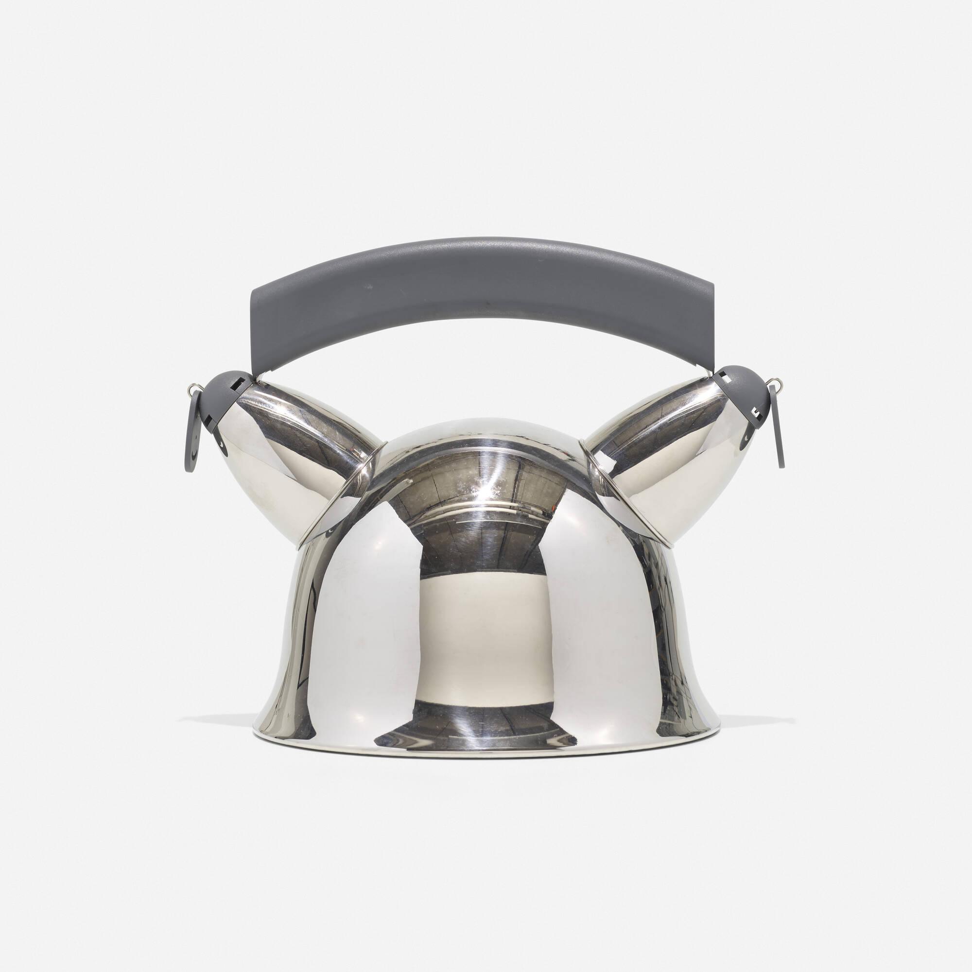 285: Andrea Branzi / Mama-O tea kettle (1 of 2)