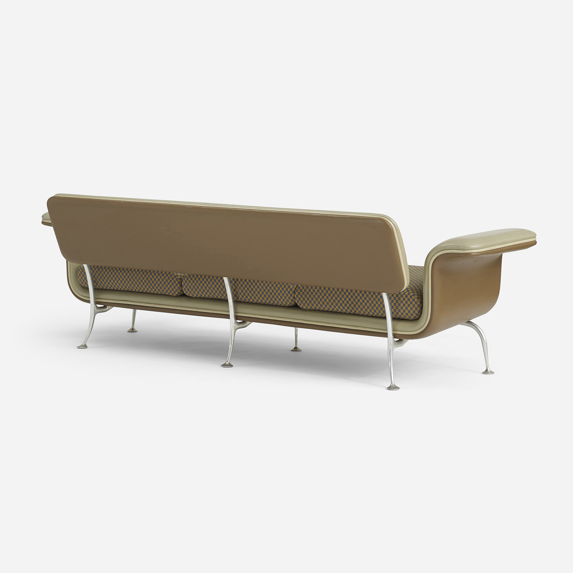 285 Alexander Girard sofa model Design 12 June 2014