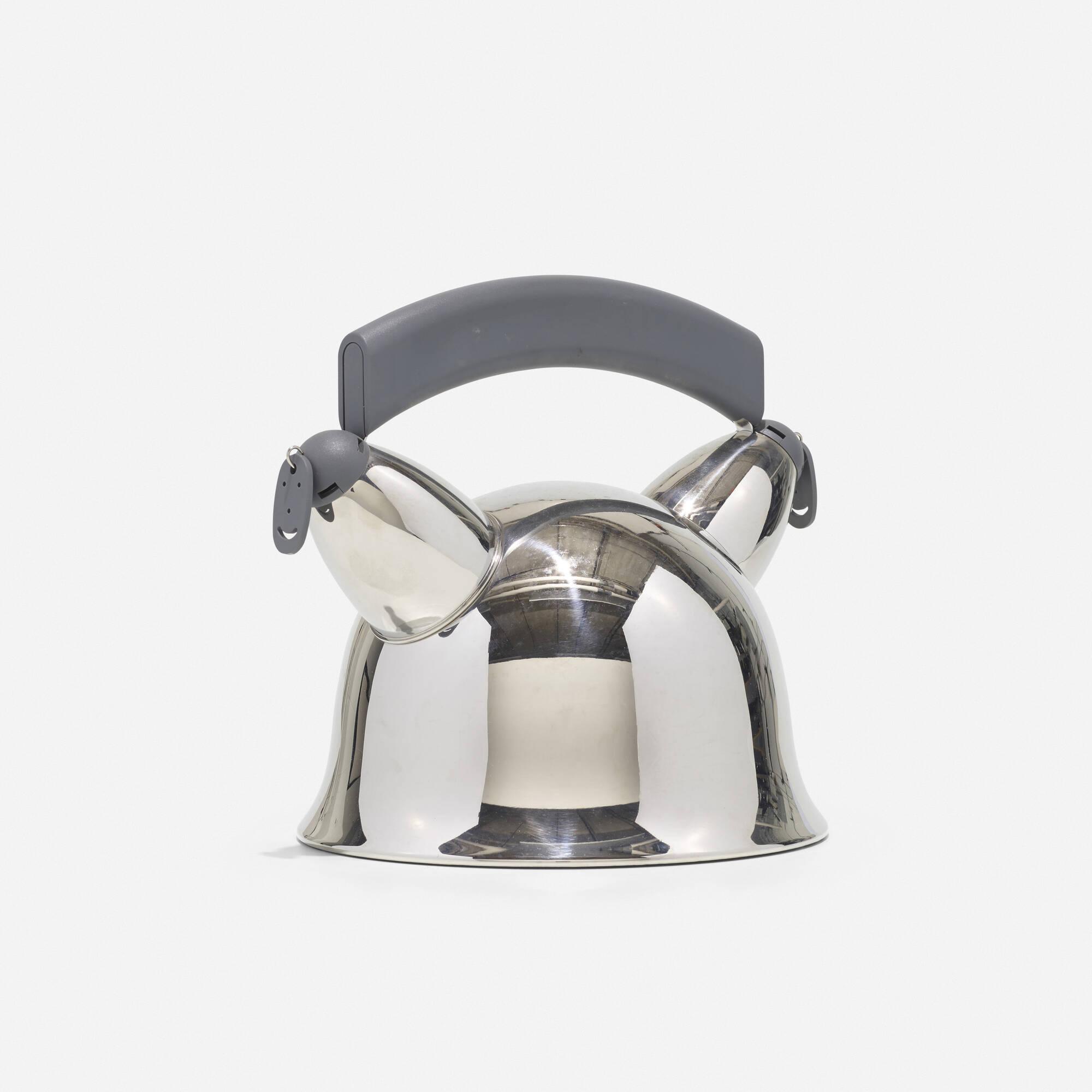 285: Andrea Branzi / Mama-O tea kettle (2 of 2)