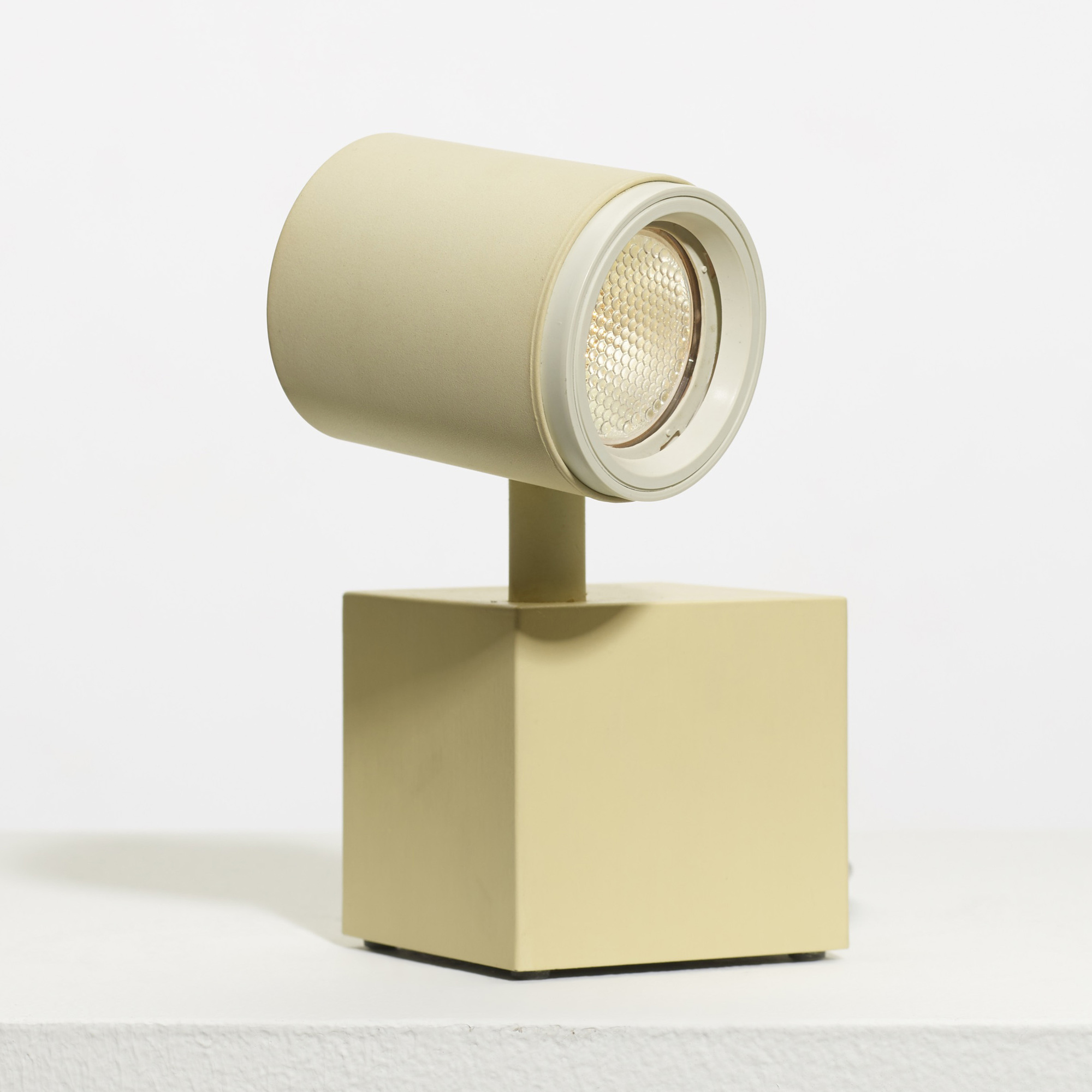 285: Ettore Sottsass / Halo Click I and Halo Click II table lamps (3 of 4)