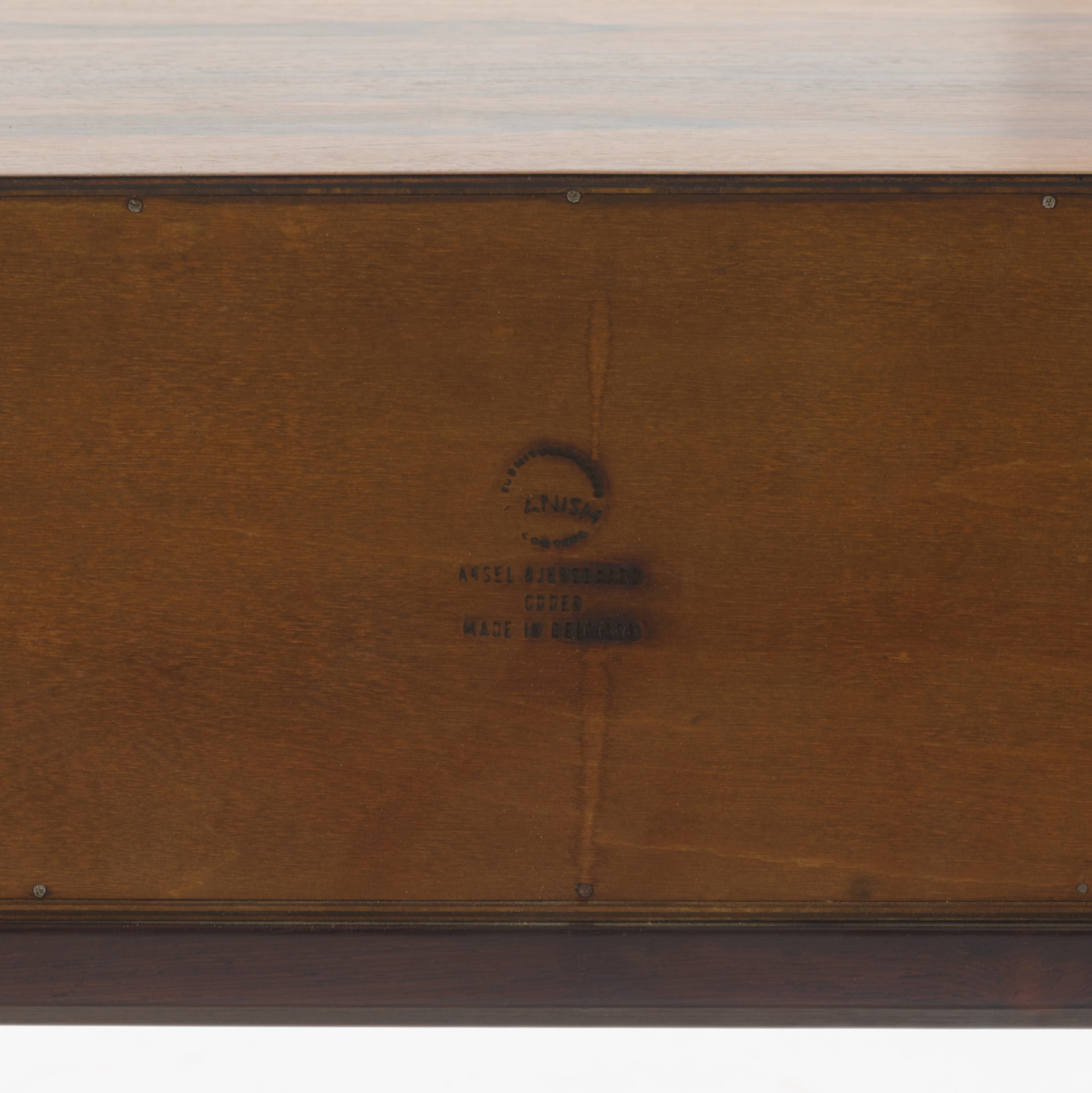 285: Aksel Kjersgaard / cabinets, pair (4 of 4)