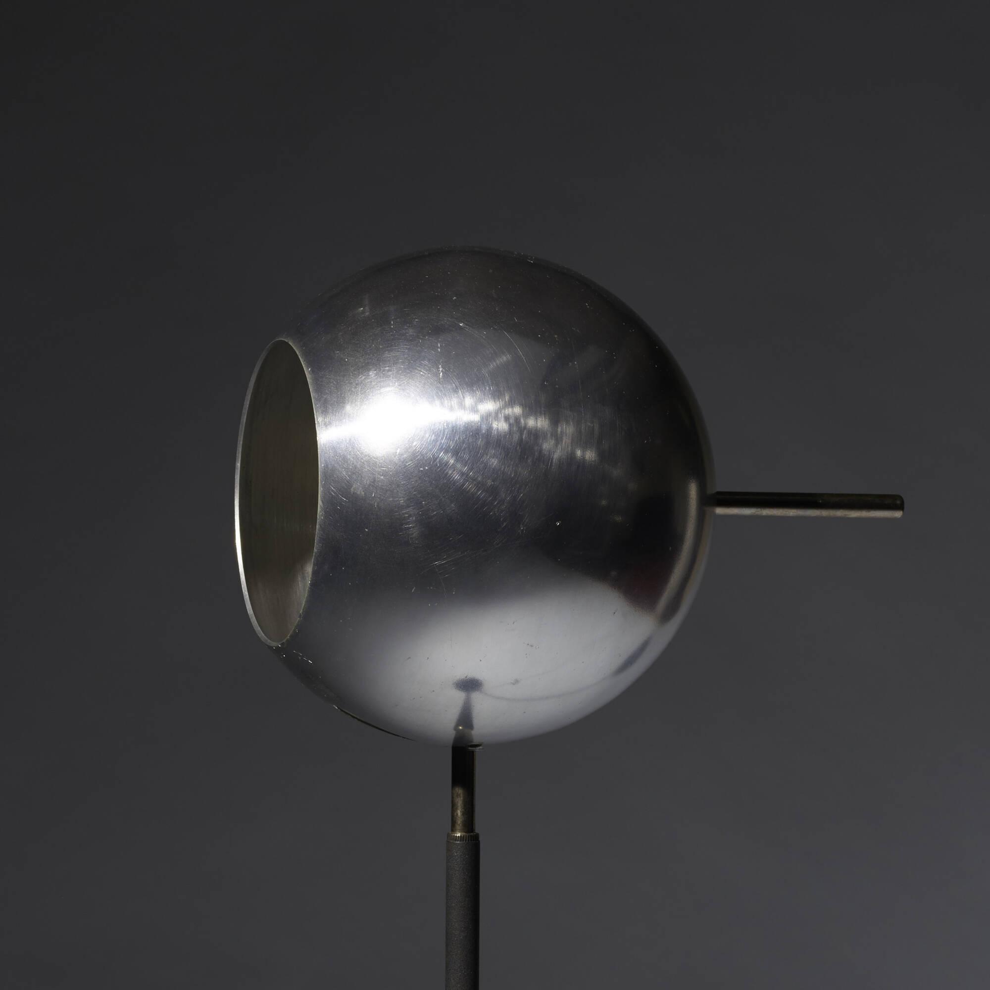 286: Gino Sarfatti / floor lamp, model 1082 N (3 of 3)