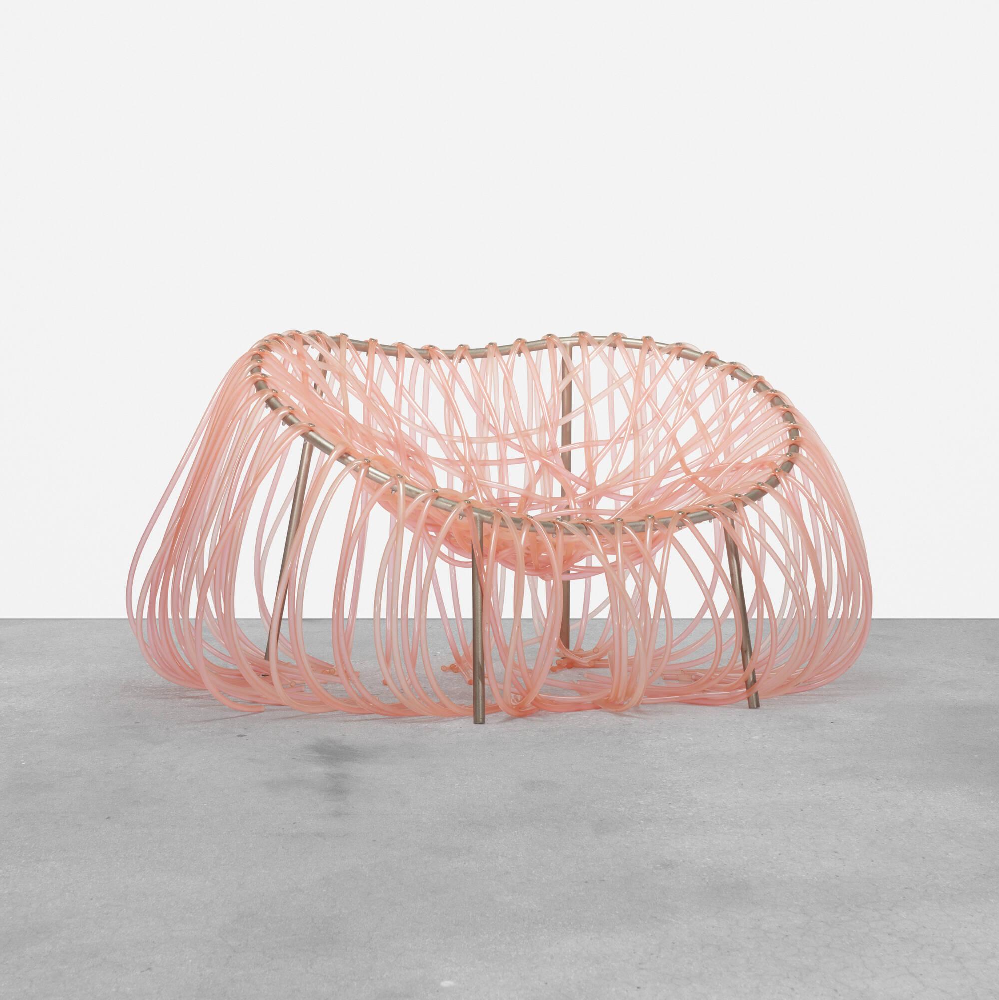 287: Fernando and Humberto Campana / Anemone chair (1 of 5)