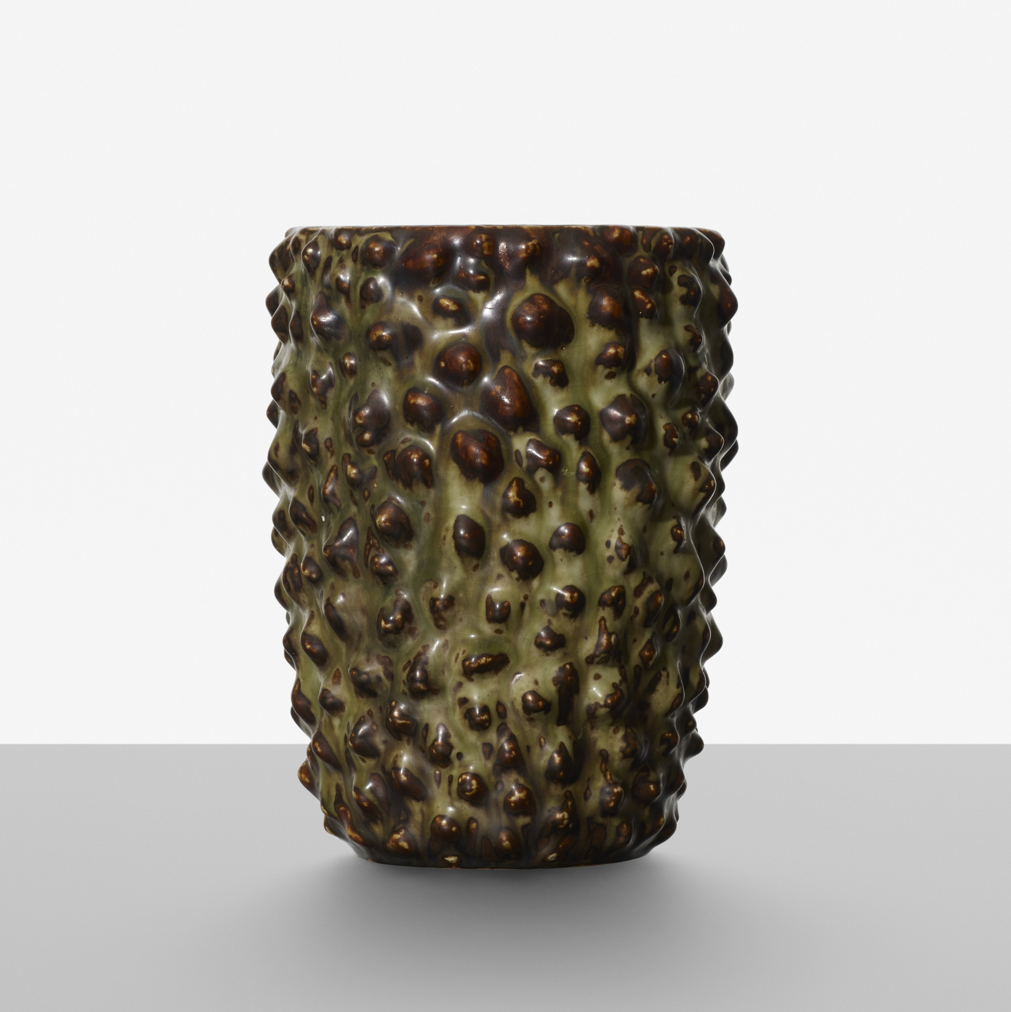 287: Axel Salto / Budding vase (1 of 3)