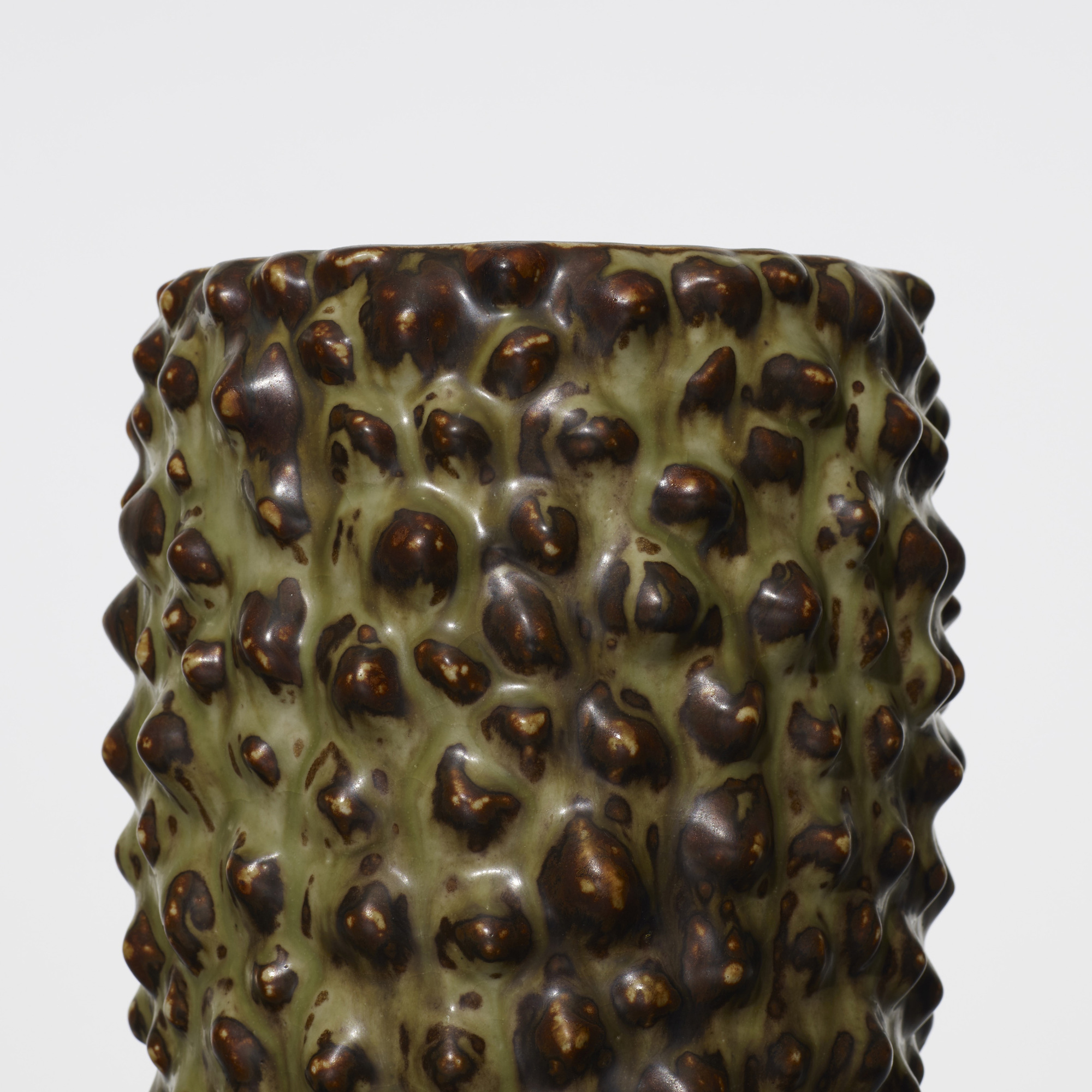 287: Axel Salto / Budding vase (2 of 3)