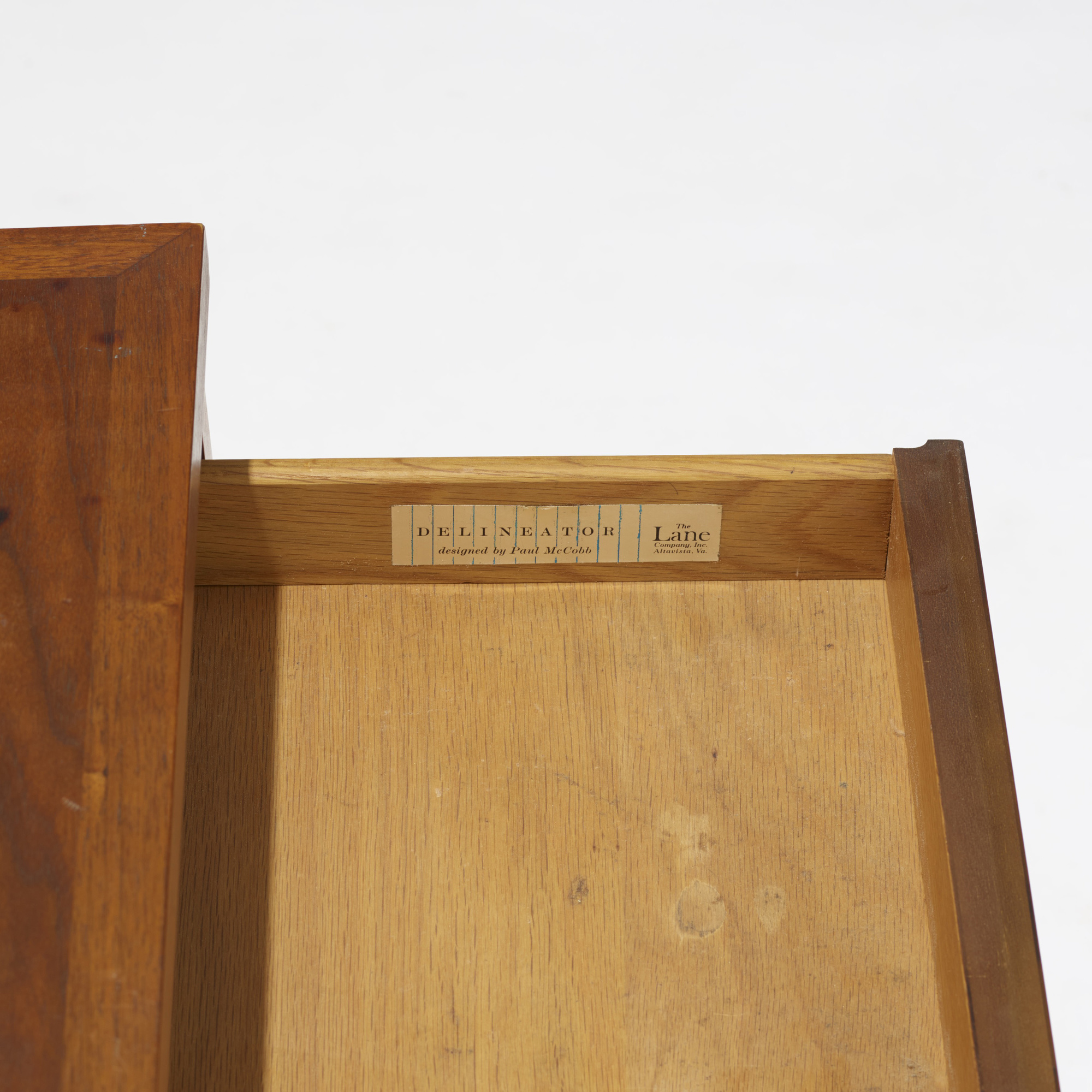 ... 287: Paul McCobb / Delineator Occasional Table (3 Of 3)