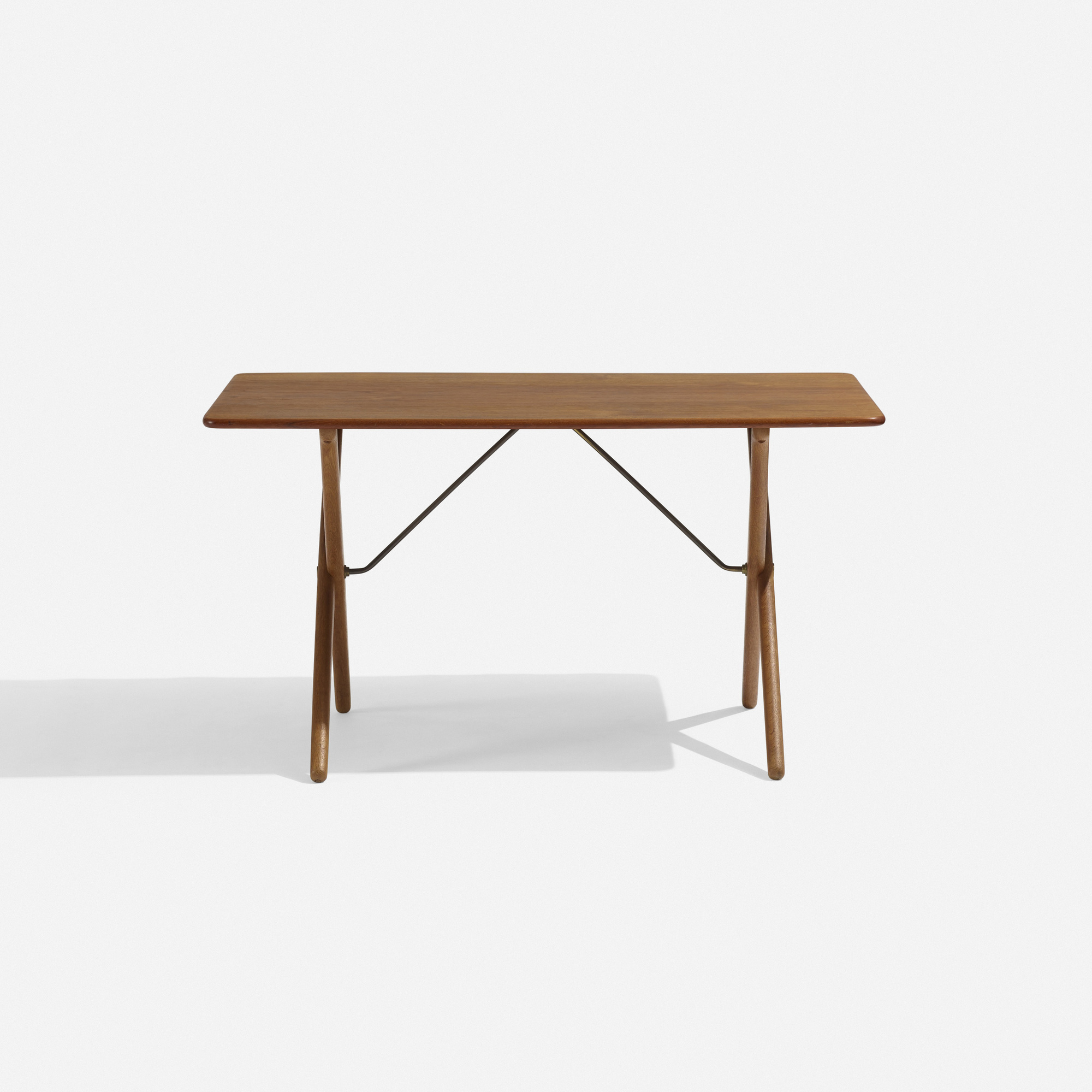 288: Hans J. Wegner / occasional table (2 of 3)