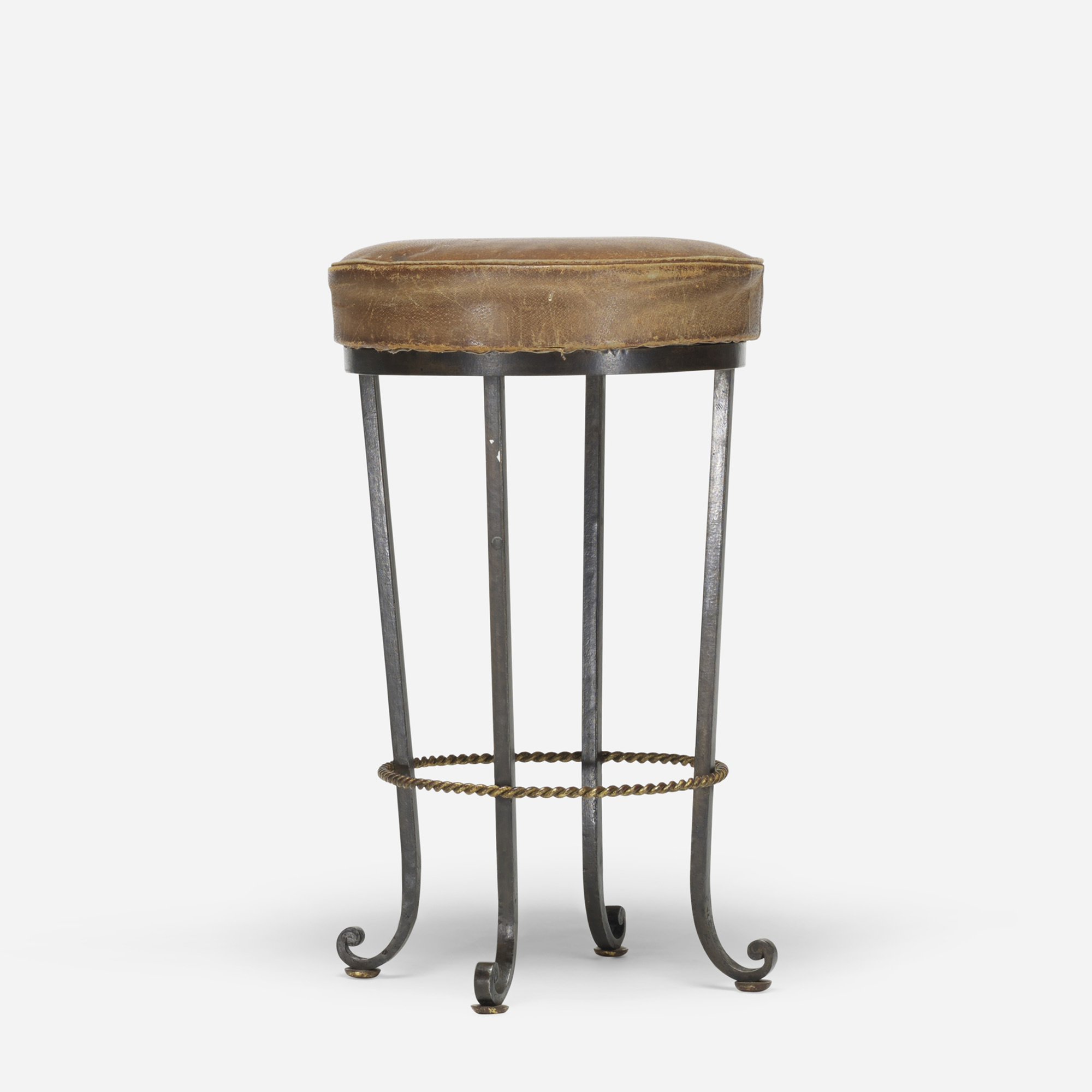 289: French / stool (1 of 3)