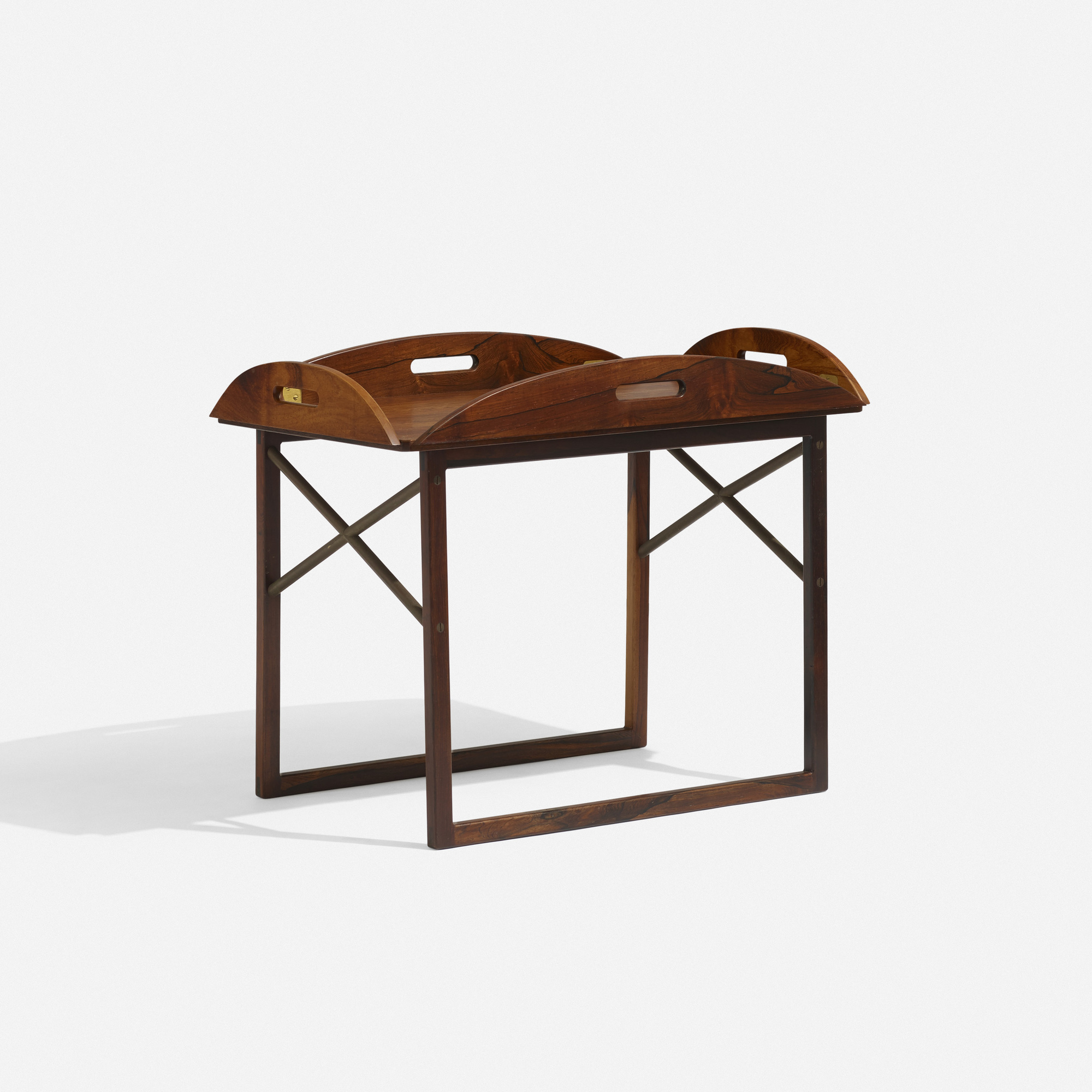 289: Svend Langkilde / tray table (1 of 3)