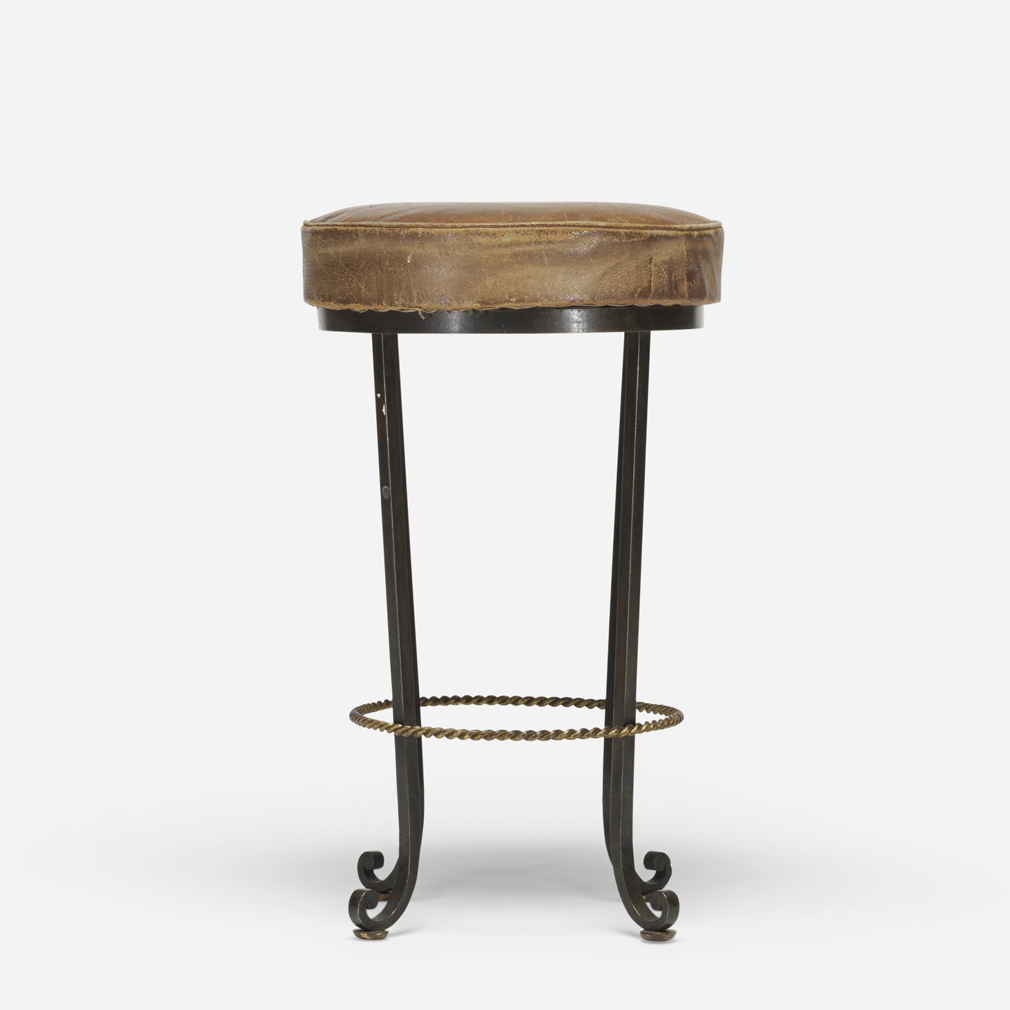289: French / stool (2 of 3)