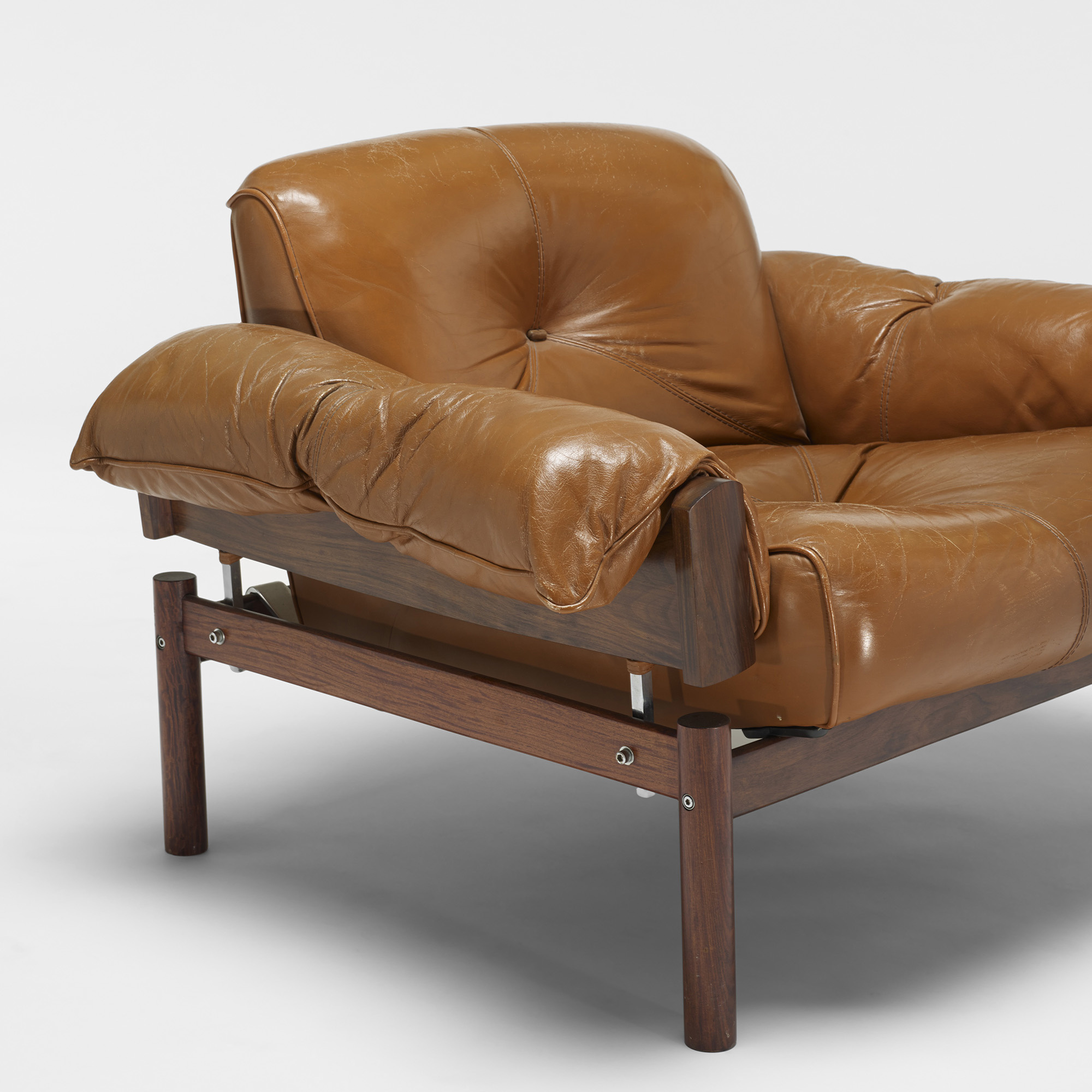 ... 289: Percival Lafer / Lounge Chair (3 Of 4)