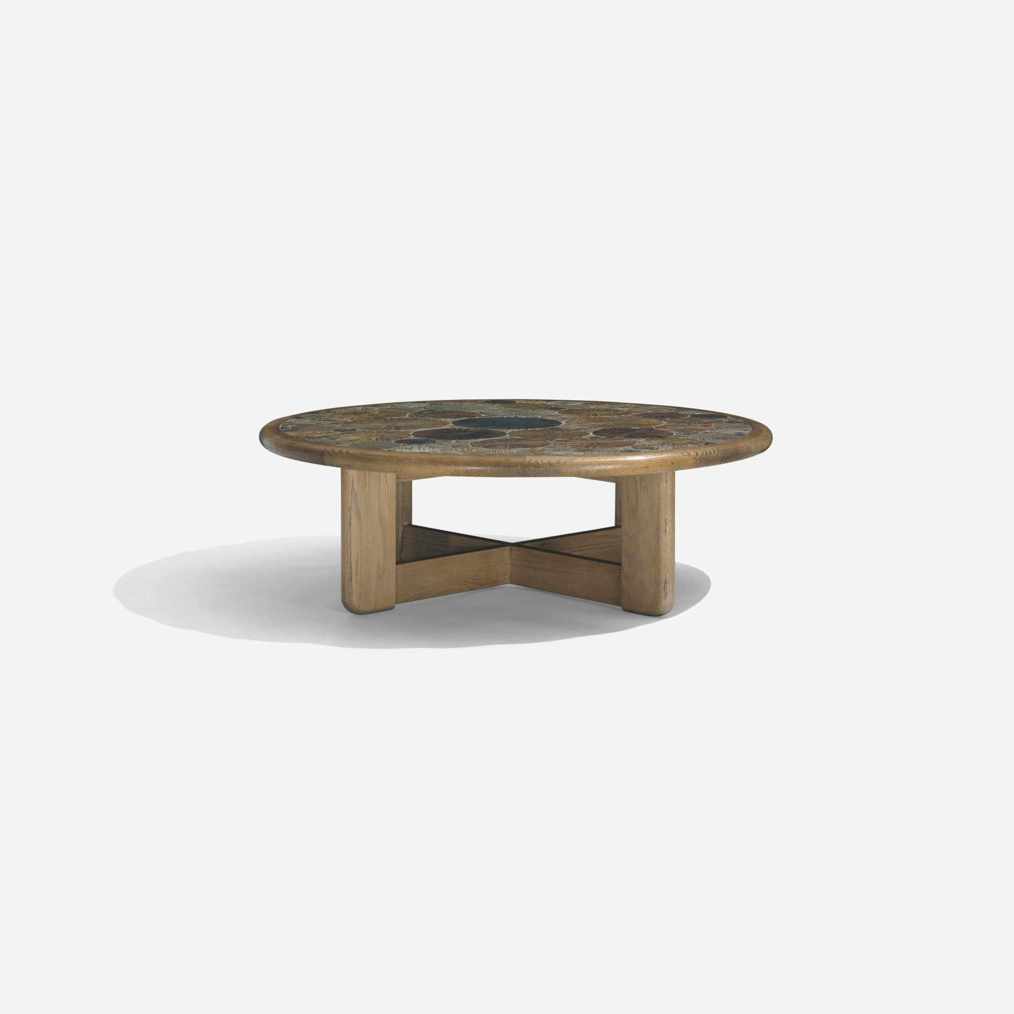 289 Tue Poulsen Coffee Table
