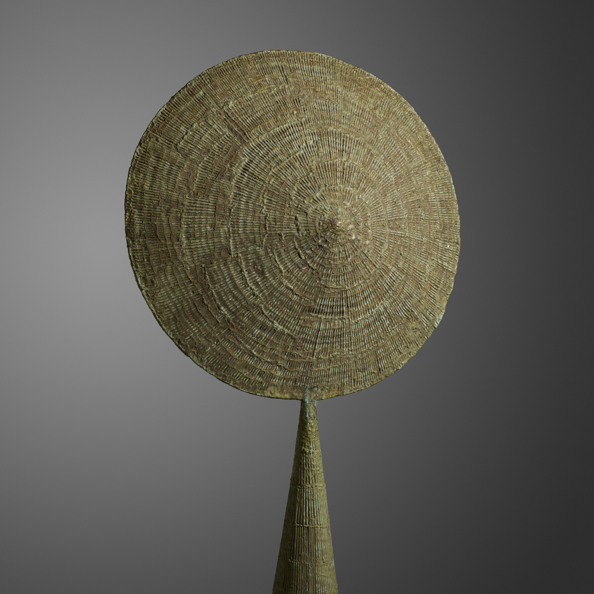 28: Harry Bertoia / Important and Monumental sculptures from Stemmons Towers, Dallas (3 of 3)