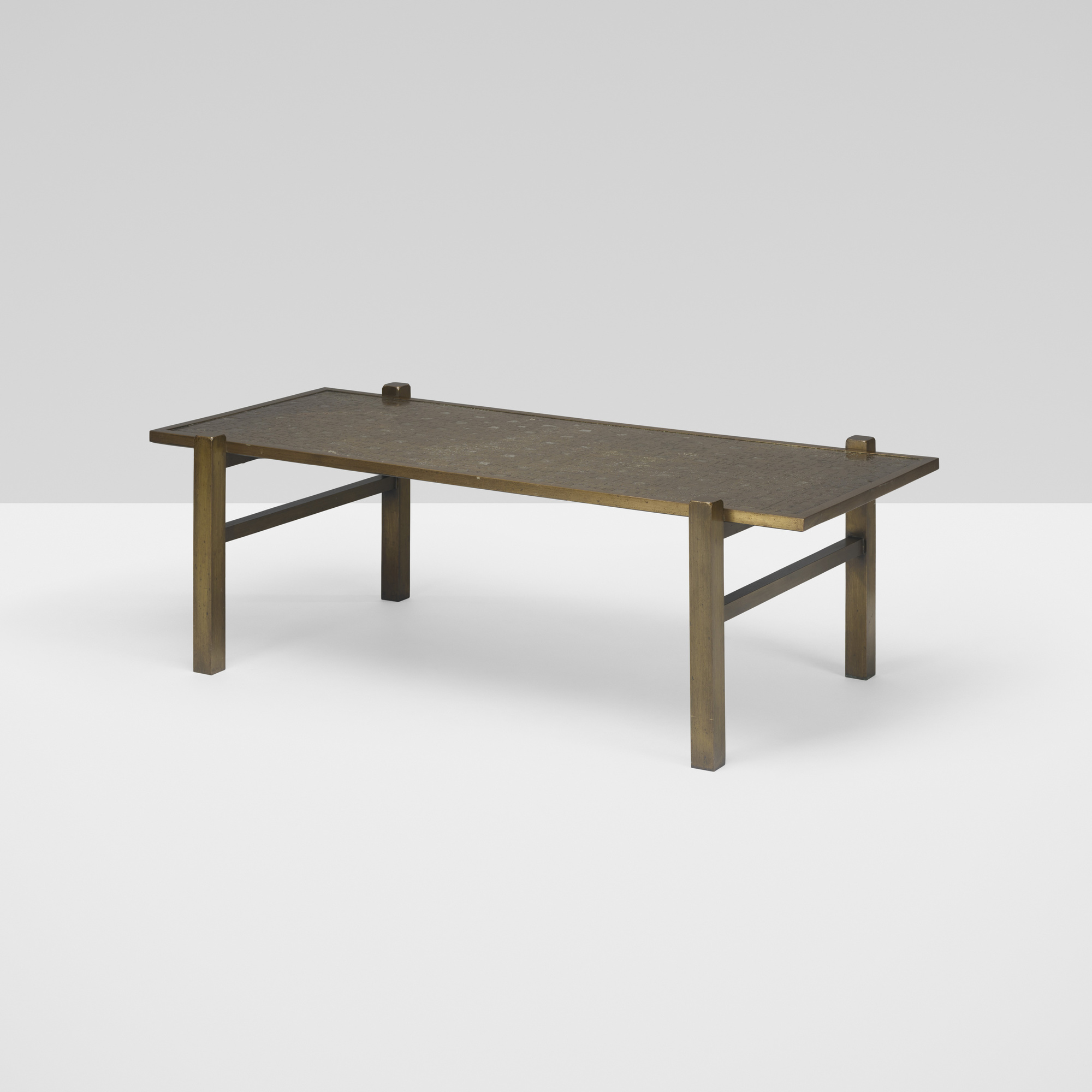 291: Philip and Kelvin LaVerne / Fantasia coffee table (1 of 1)