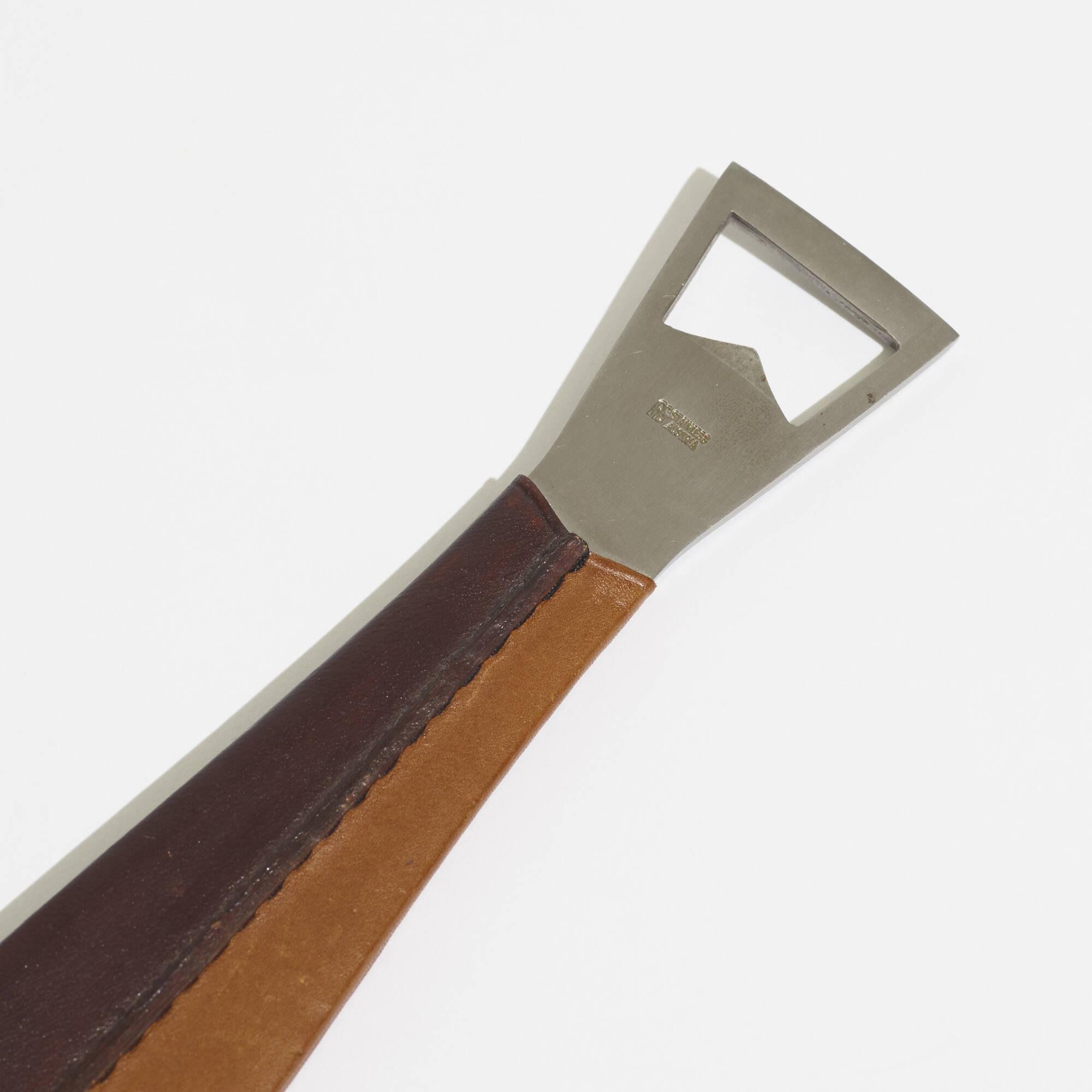291: Carl Auböck III / bottle opener, model 4687 (2 of 2)