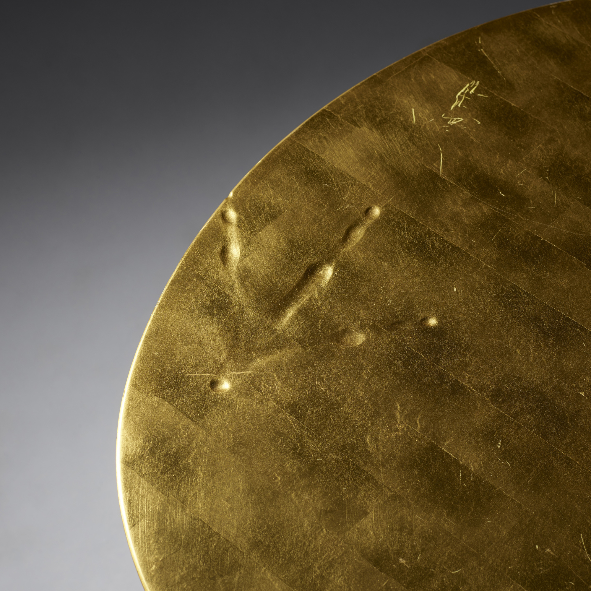 293: Meret Oppenheim / Traccia table from the Ultramobile collection (2 of 3)
