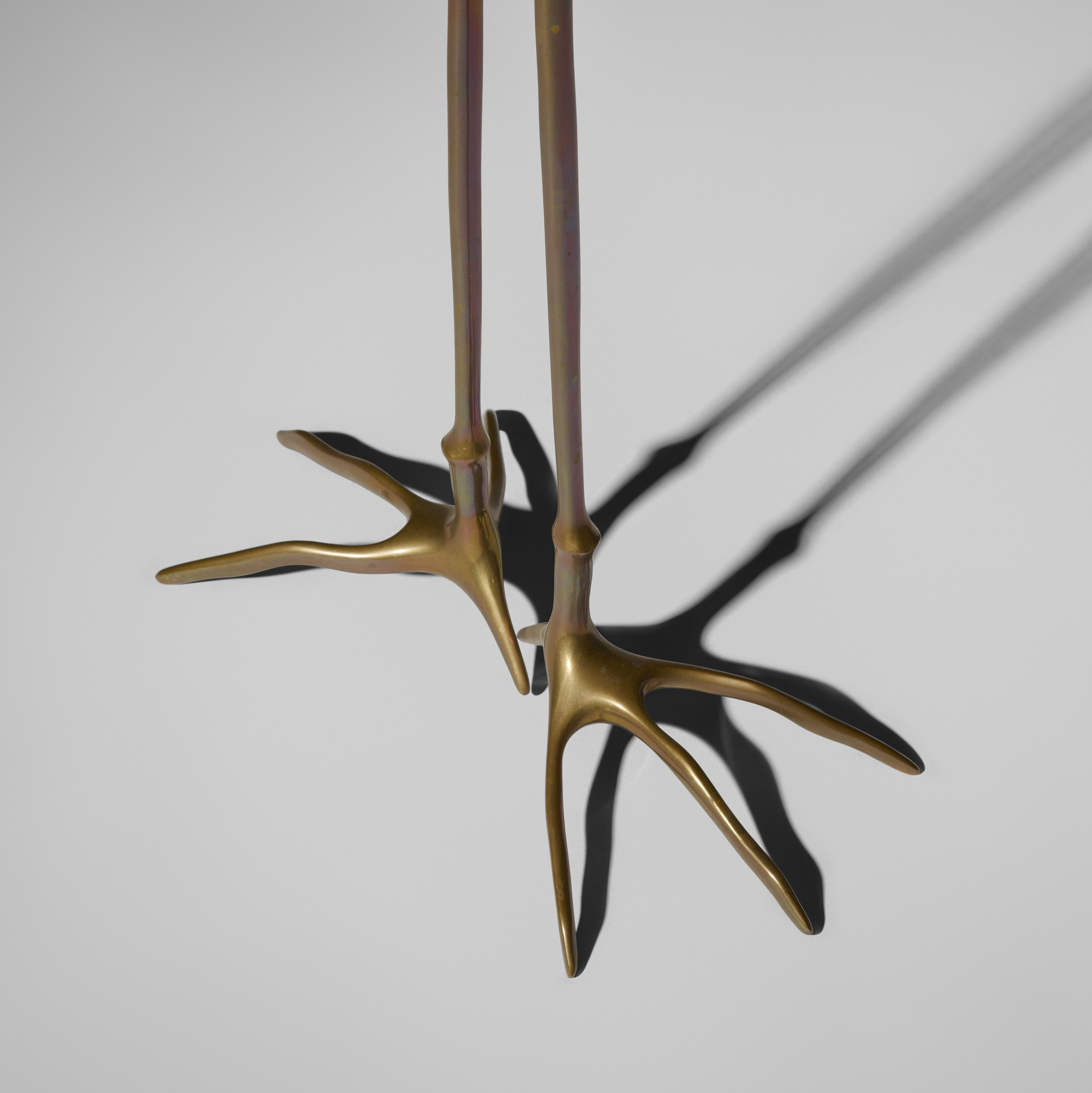 293: Meret Oppenheim / Traccia table from the Ultramobile collection (3 of 3)