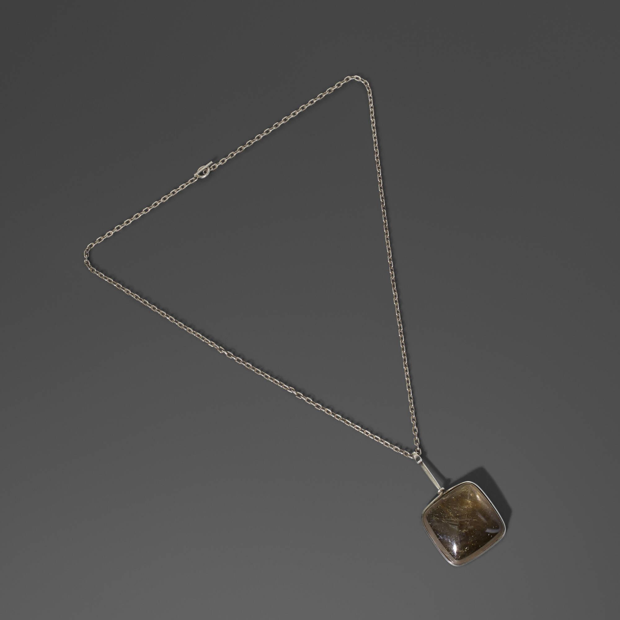 294: Vivianna Torun Bülow-Hübe / necklace (1 of 1)
