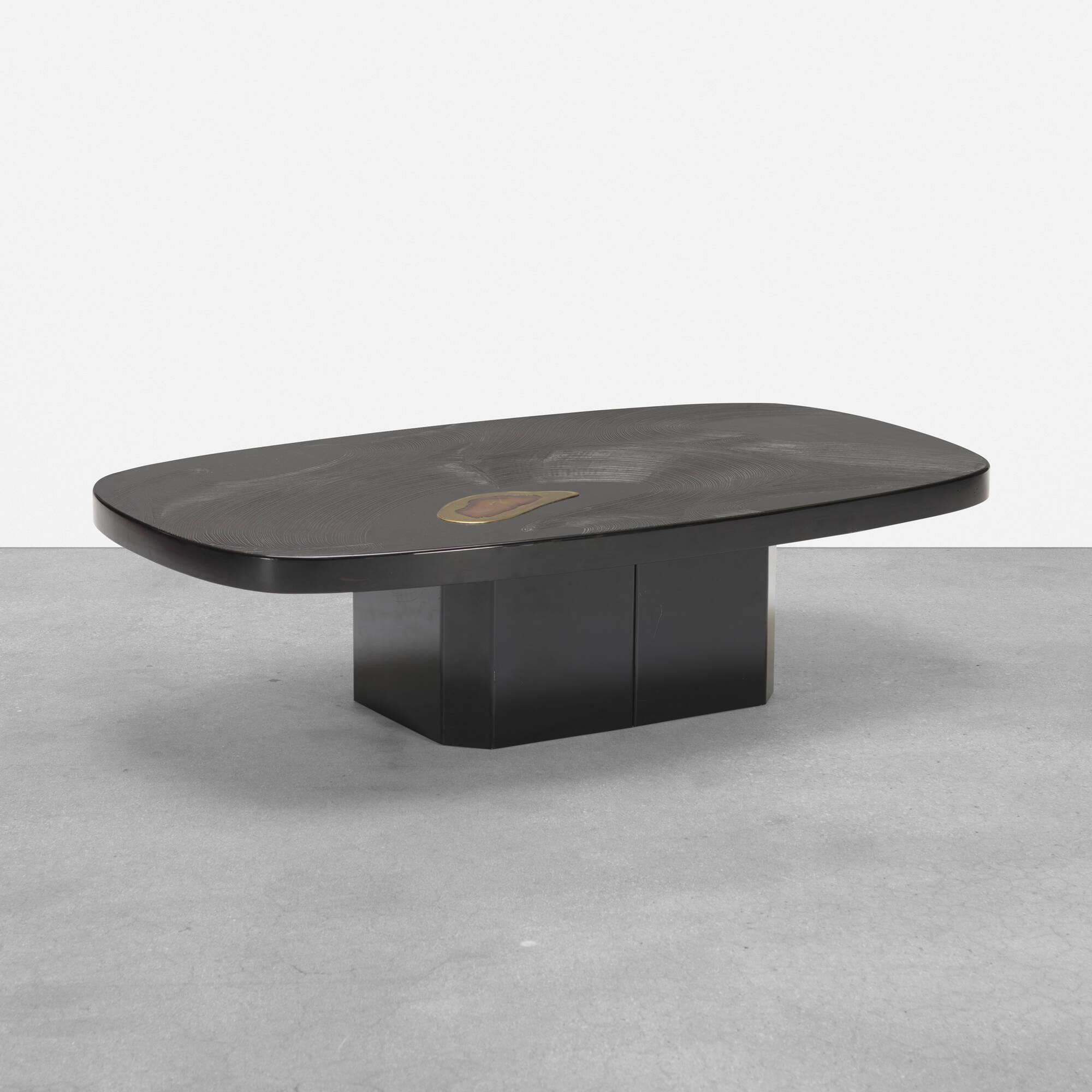 295: Jean Claude Dresse / coffee table (1 of 3)