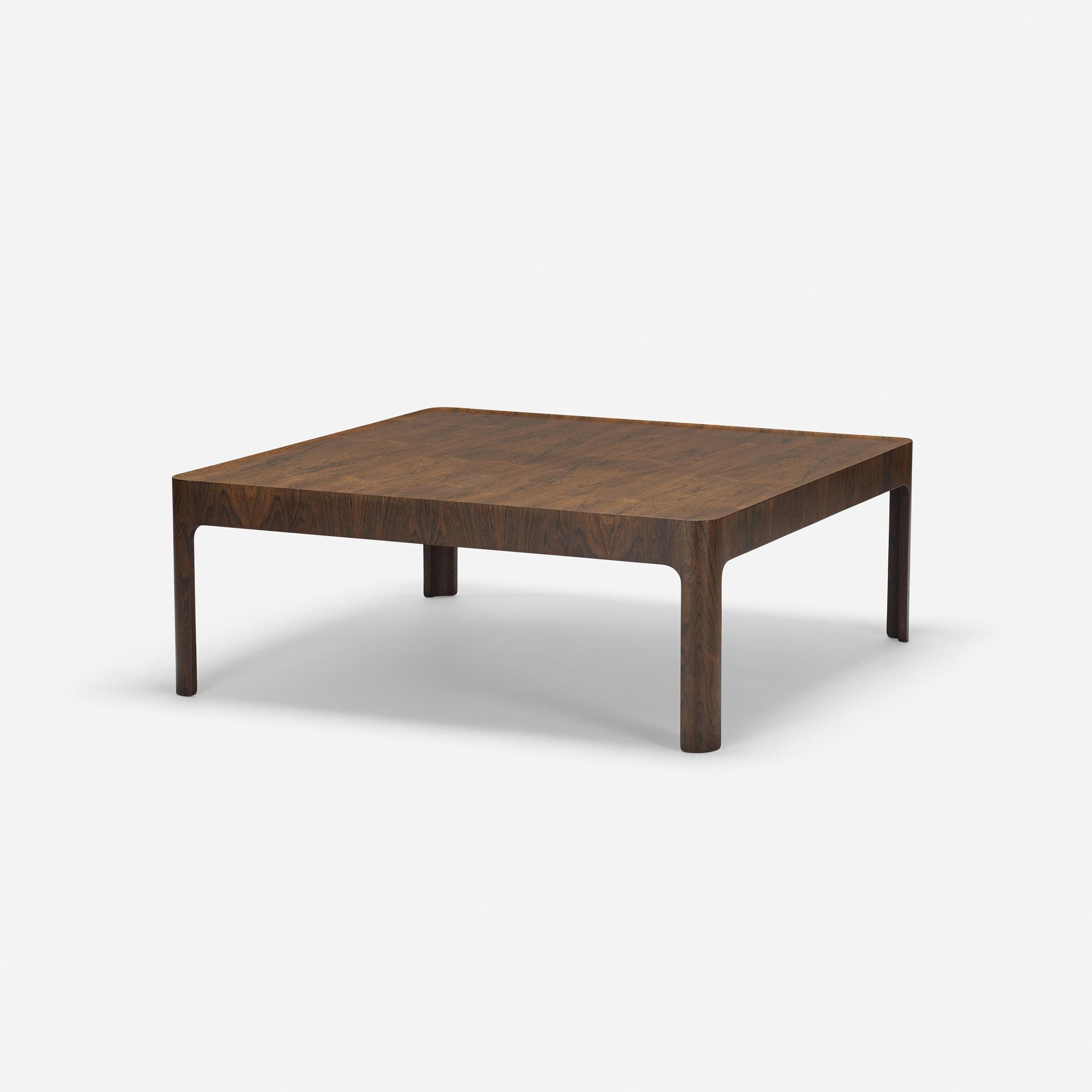 295: Isamu Kenmochi / Coffee Table (1 Of 3)