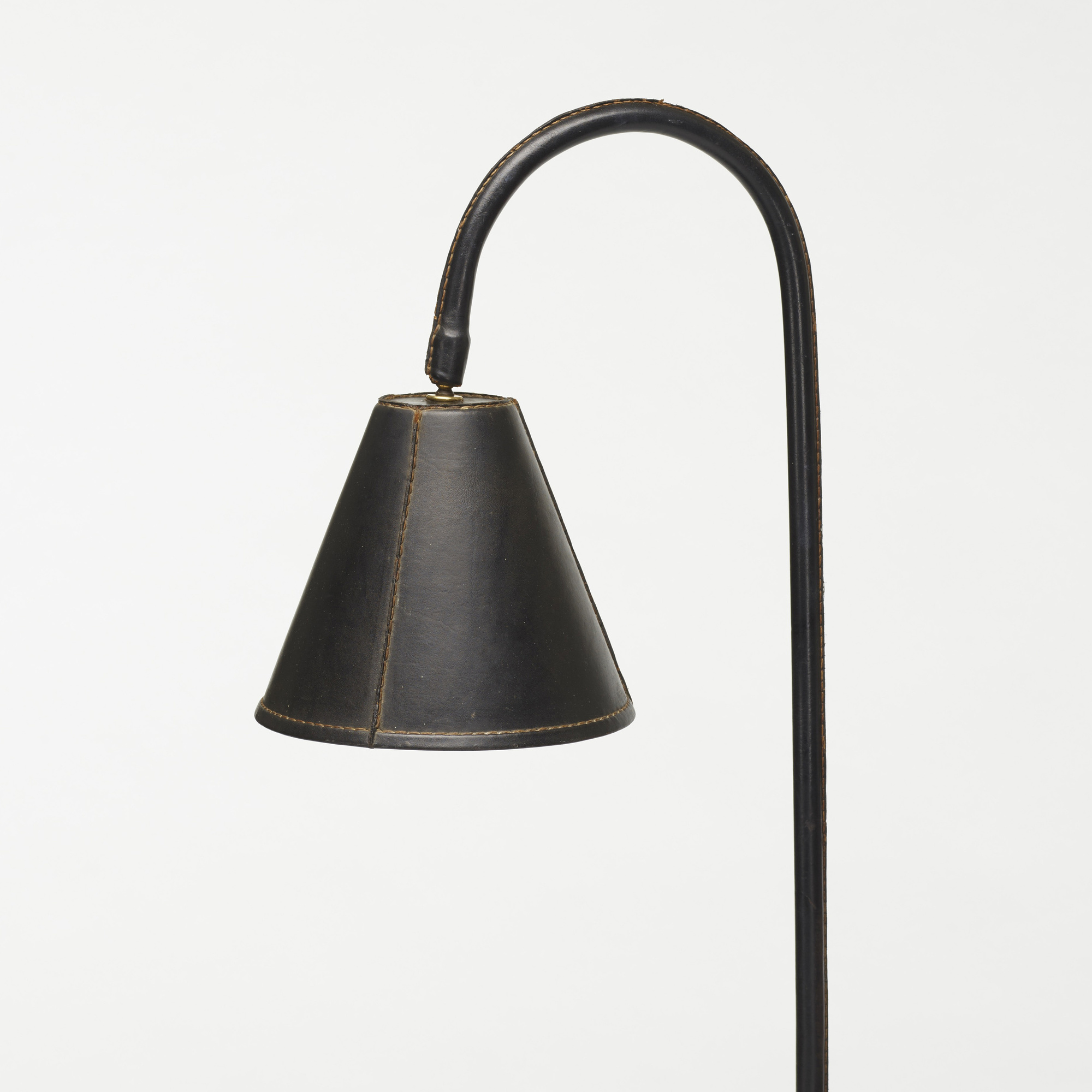 295: Jacques Adnet / floor lamp (2 of 2)