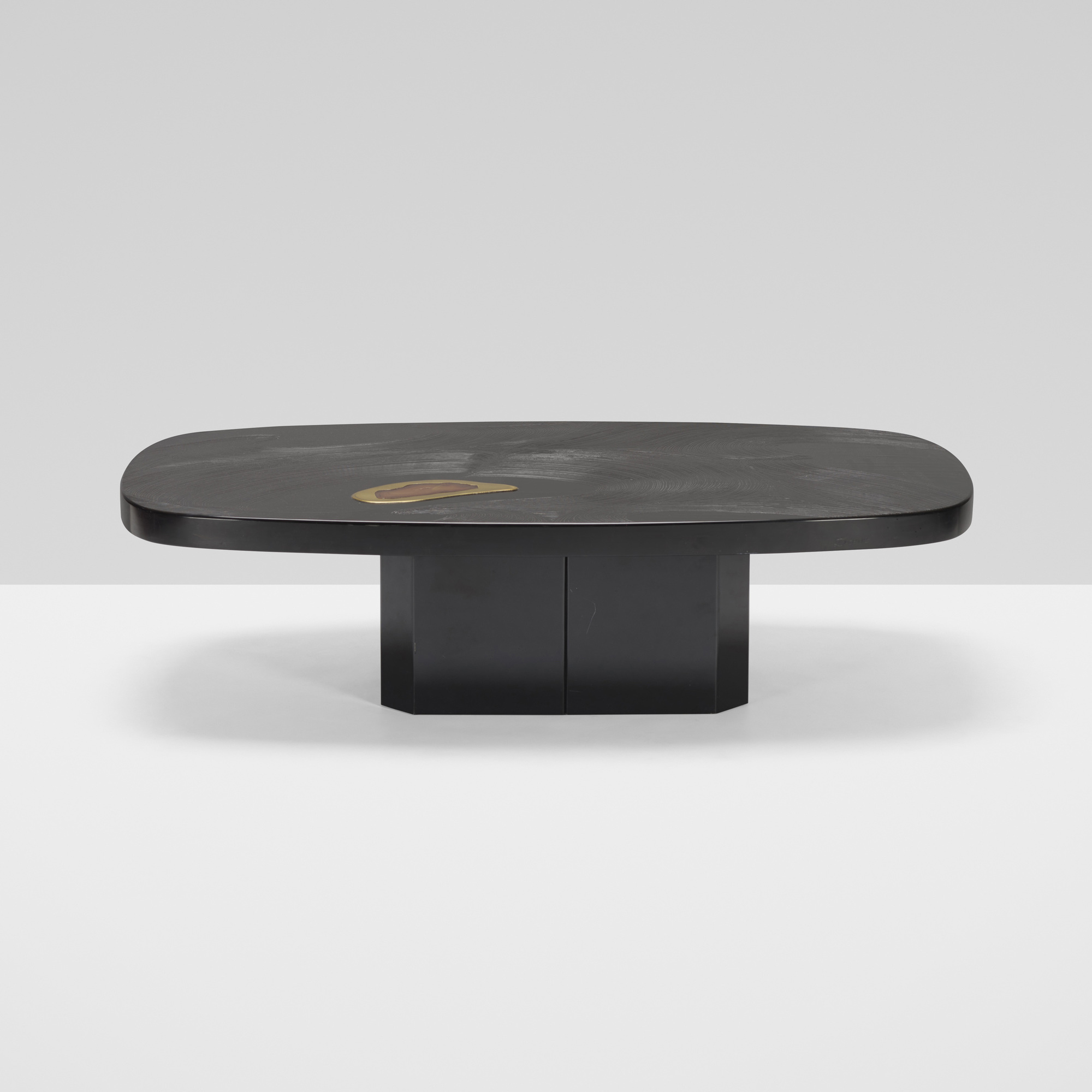 295: Jean Claude Dresse / coffee table (2 of 3)