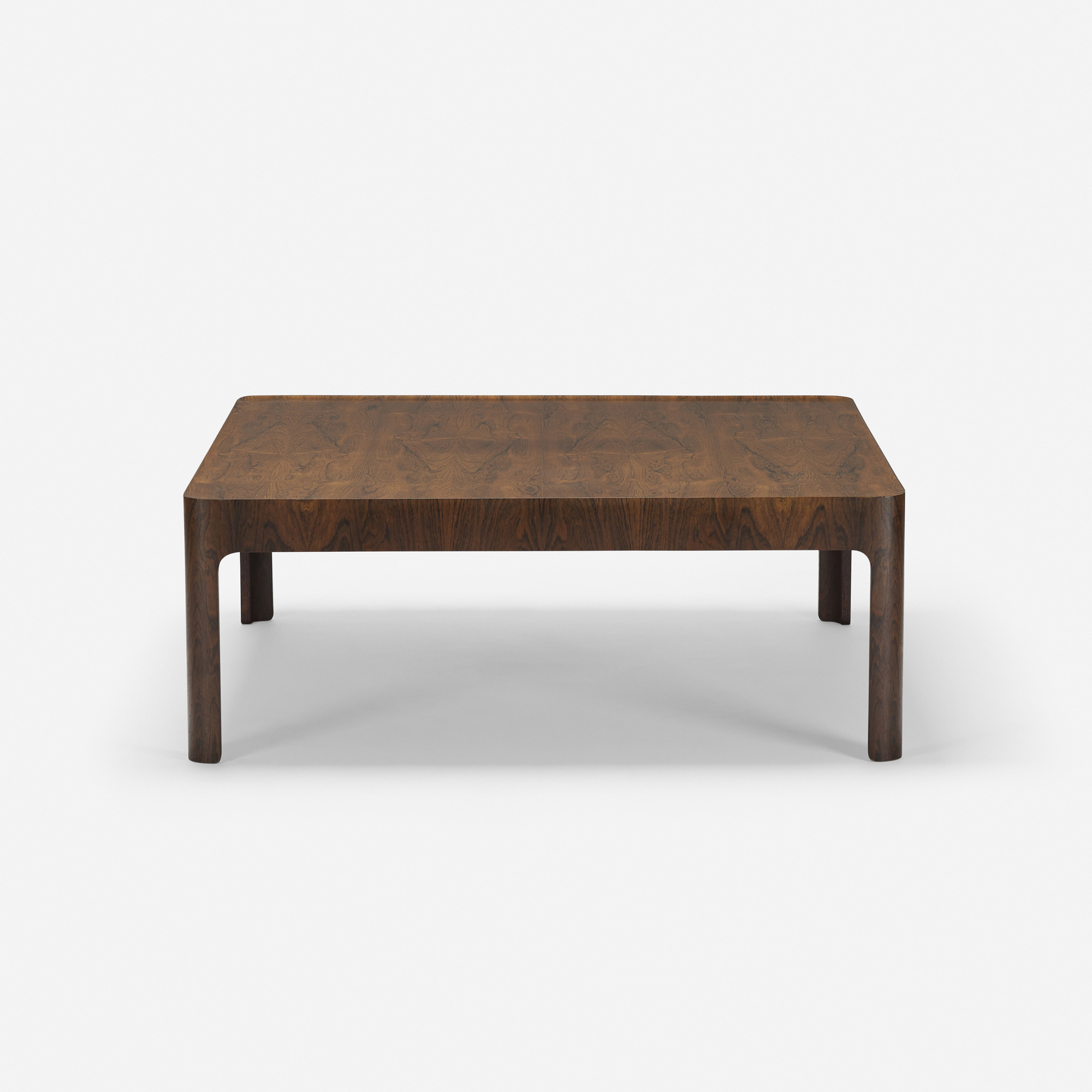 295 Isamu Kenmochi Coffee Table