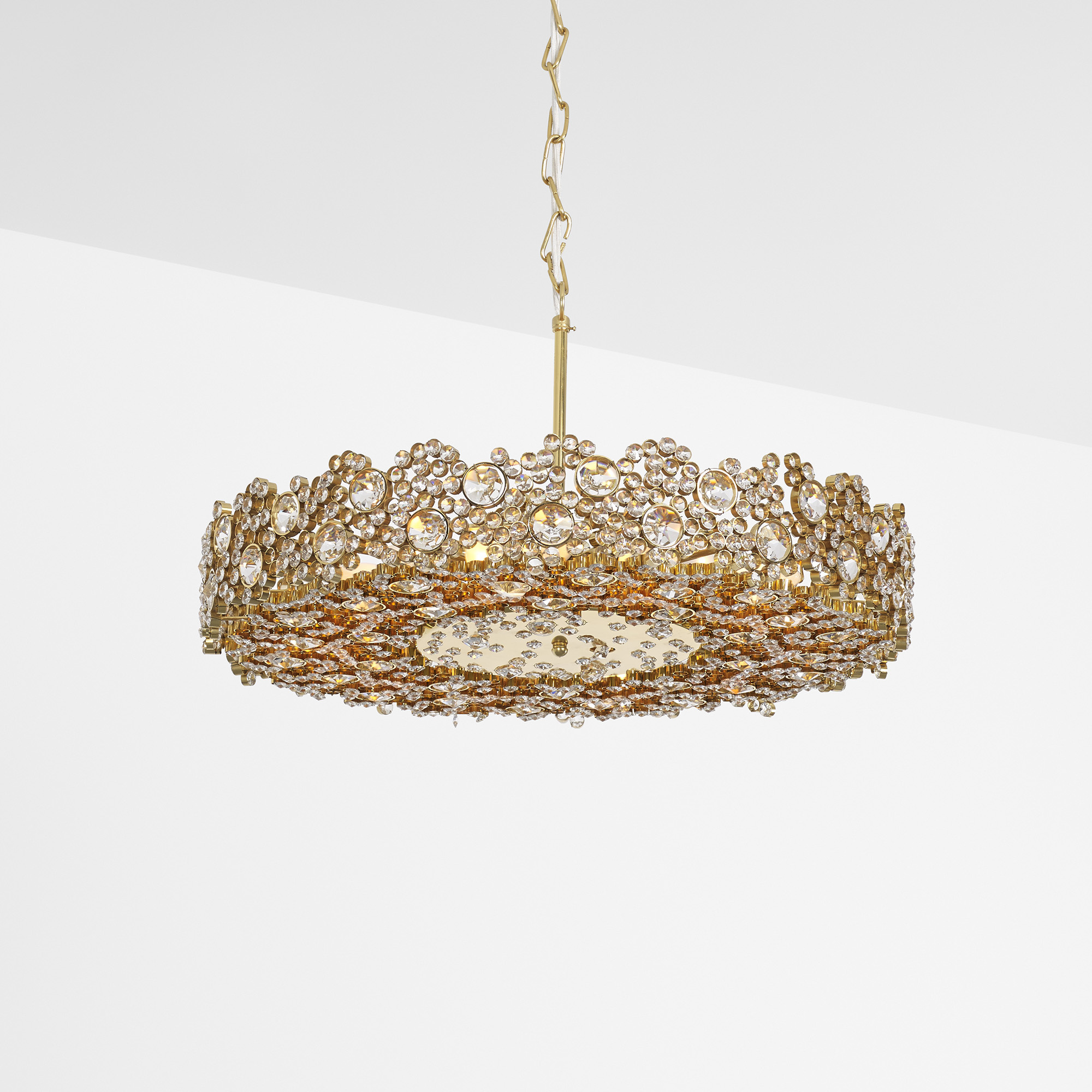 296 j amp l lobmeyr chandelier living contemporary 26 296 j l lobmeyr chandelier 1 of aloadofball Image collections