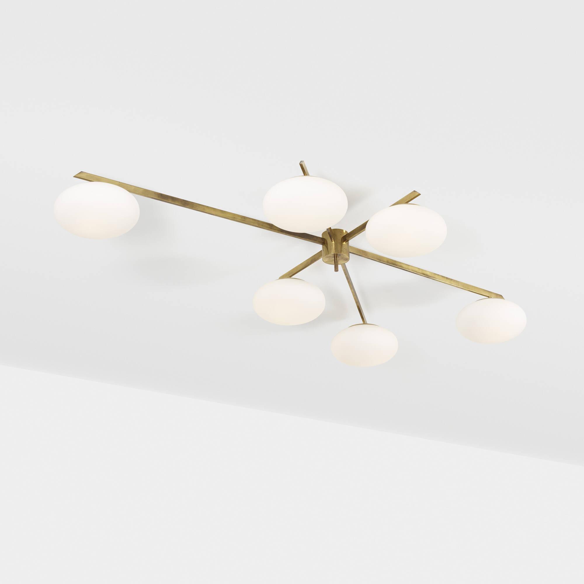297: Angelo Lelii / chandelier (1 of 1)