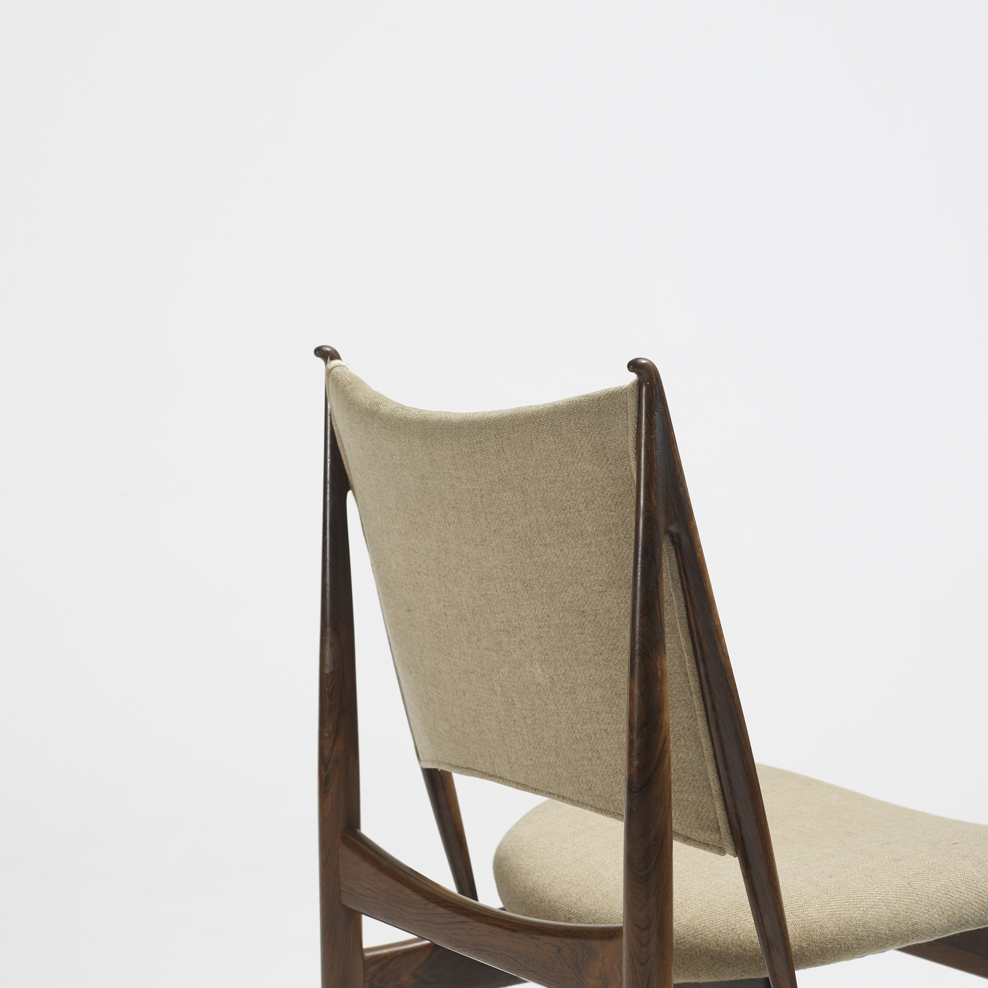 ... 297: Finn Juhl / Egyptian Chair (3 Of 4)