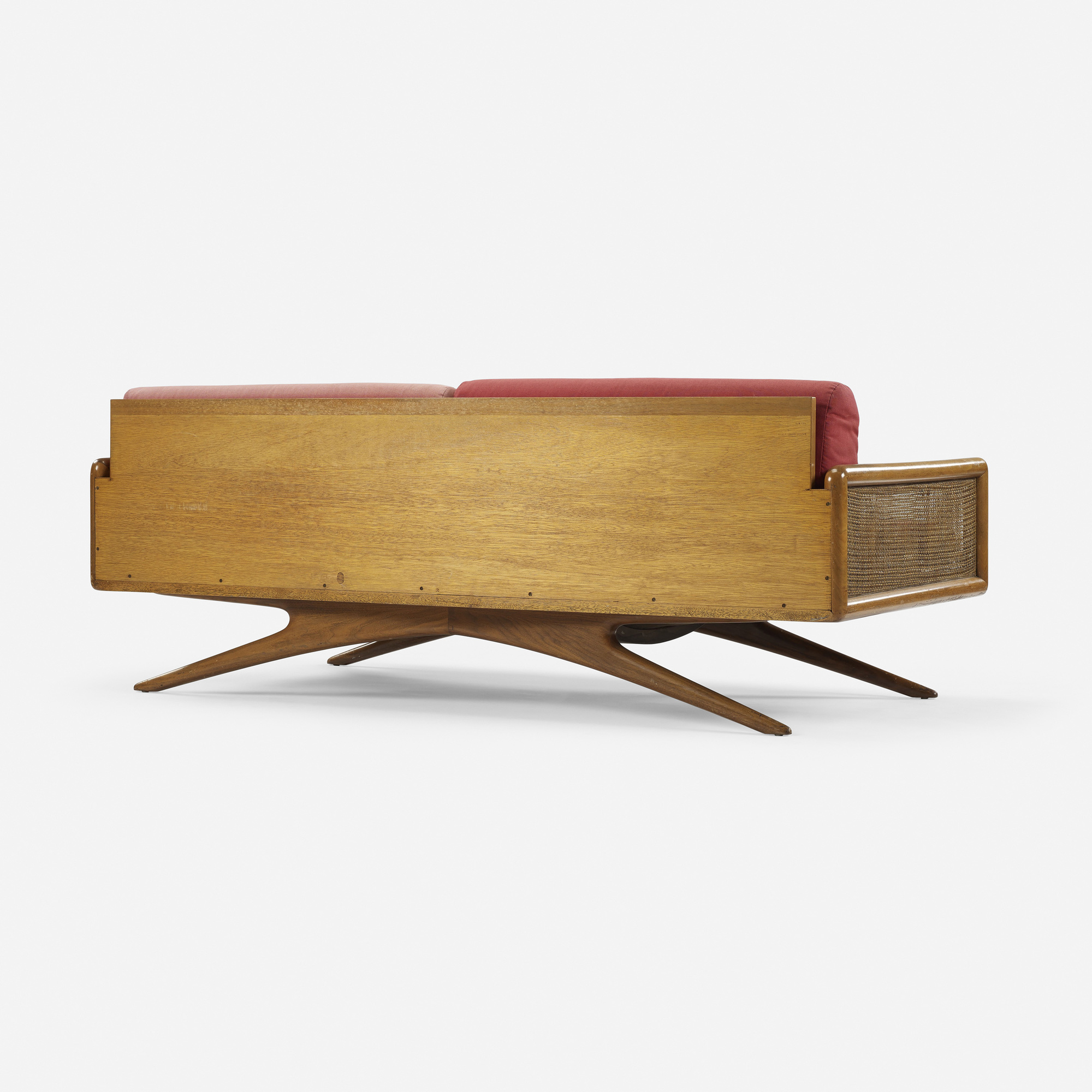 298 Vladimir Kagan sofa Design 11 June 2015 Auctions