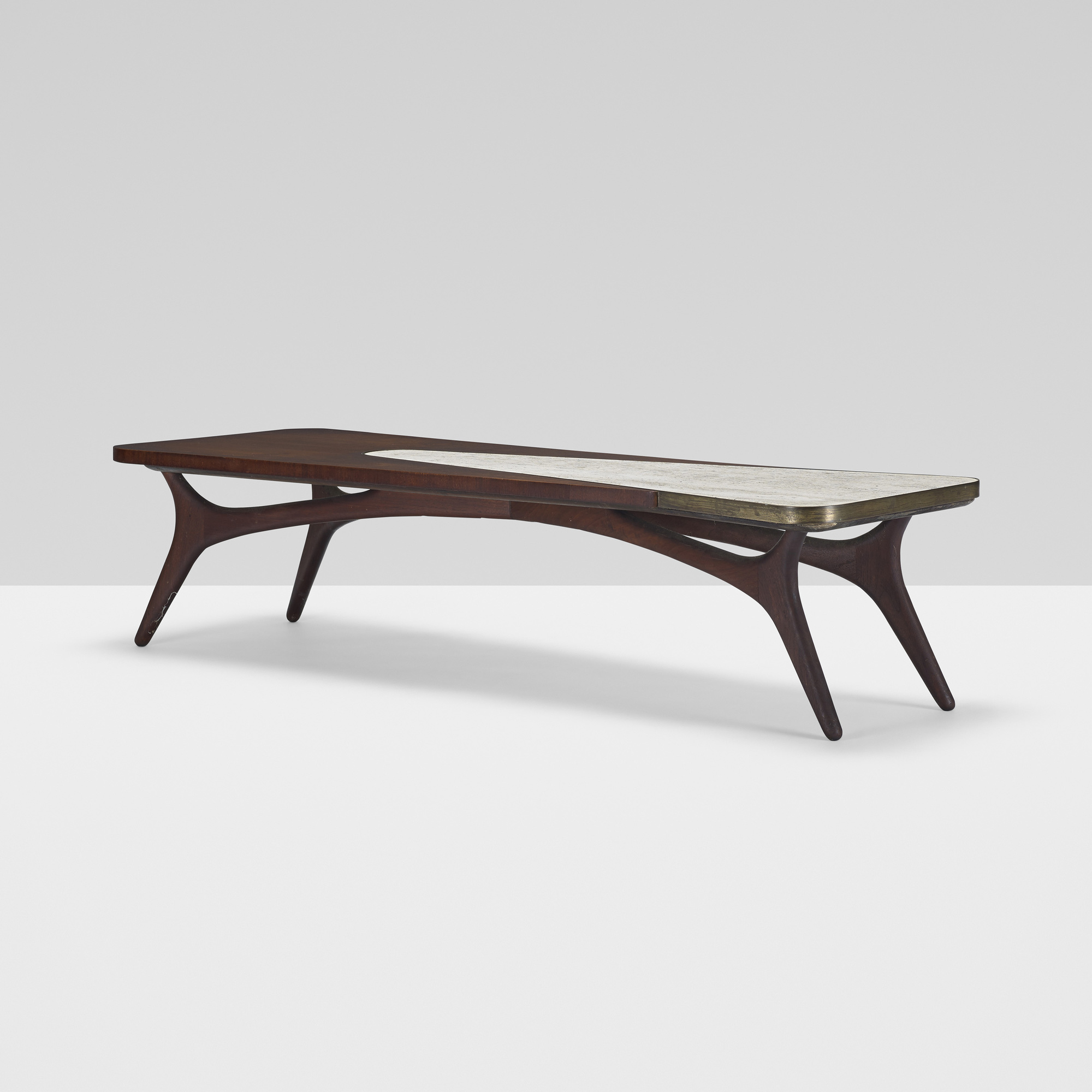Vladimir Kagan Coffee Table Rascalartsnyc