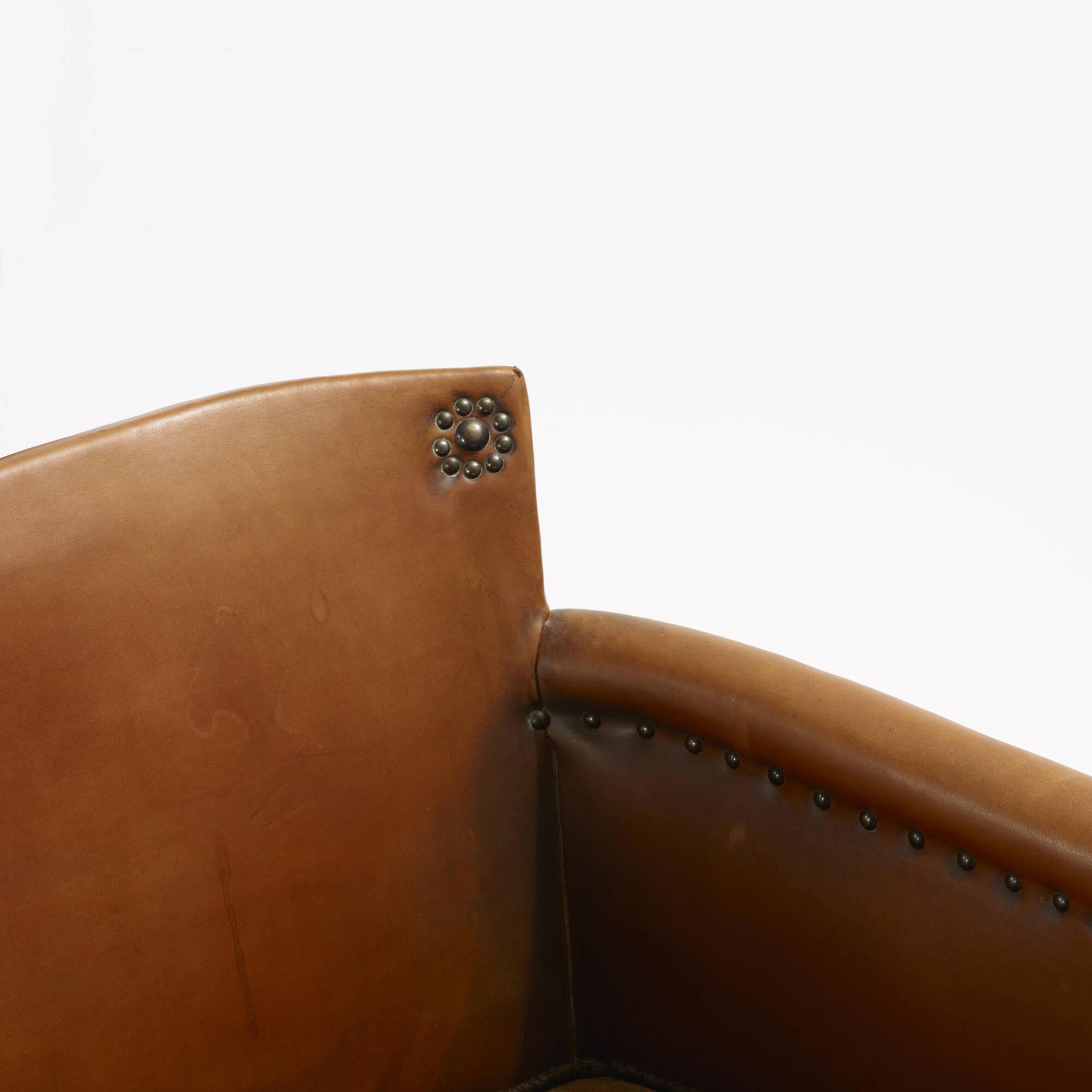 299: Otto Schulz / sofas, pair (3 of 3)