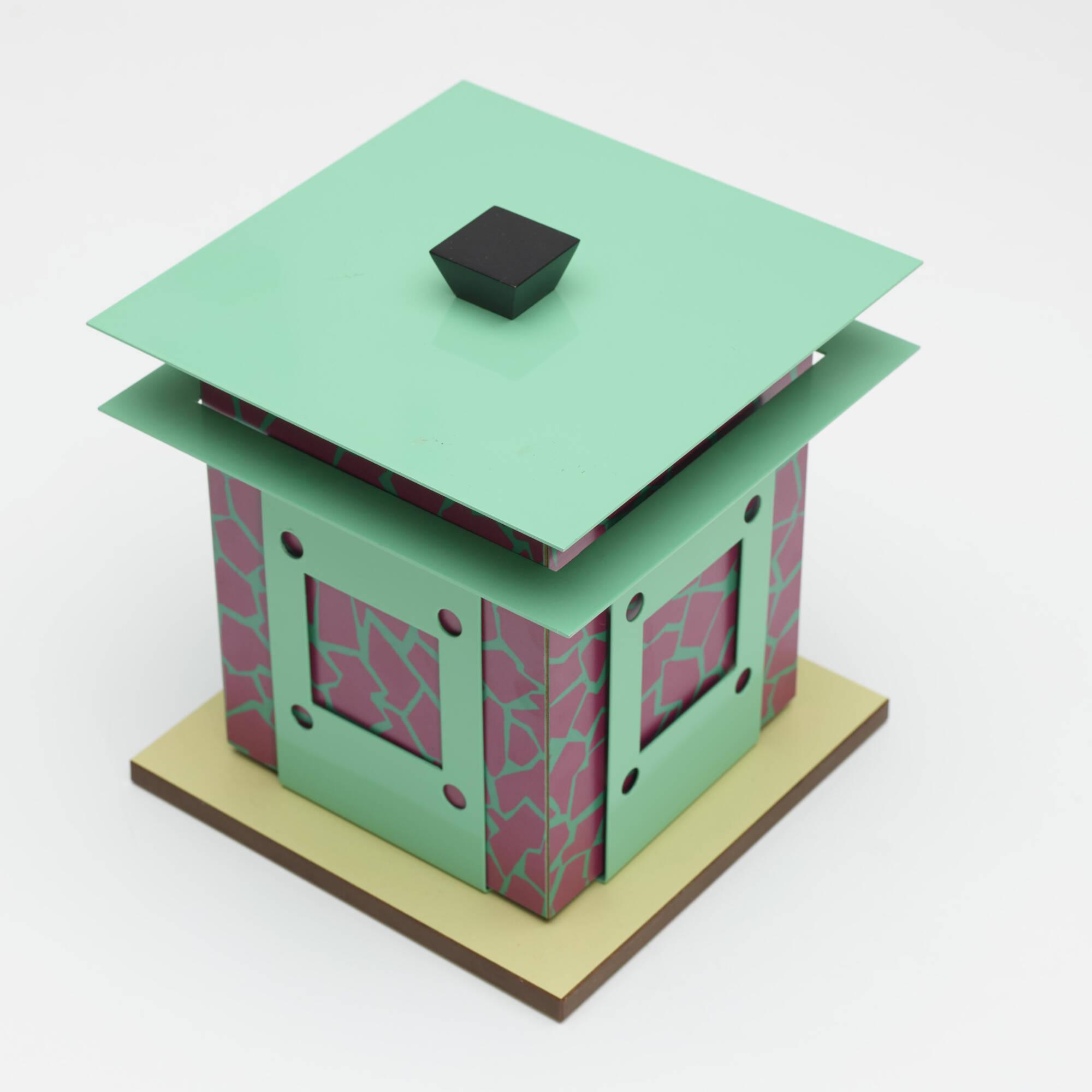 300: Nathalie Du Pasquier / Esperance Box (2 of 2)