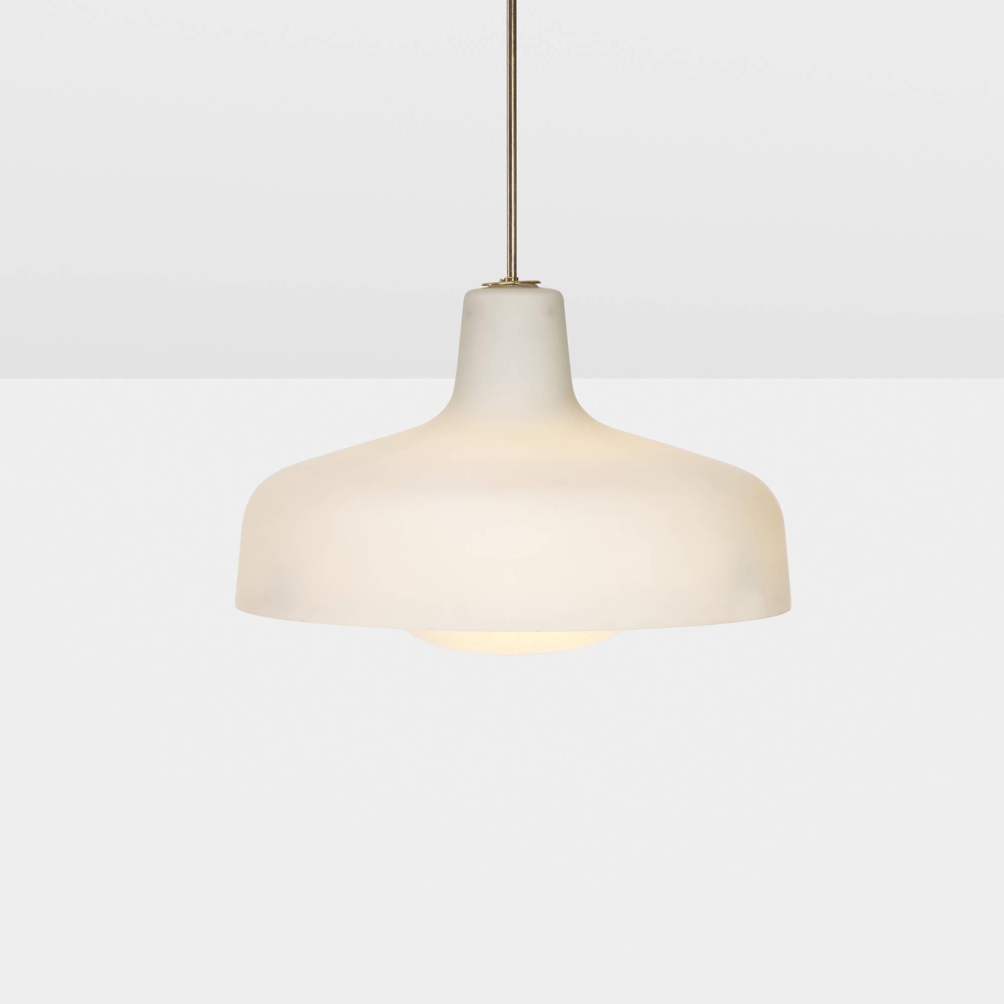 302: Ignazio Gardella / Paolina pendant lamp, model Ls 7 (1 of 1)