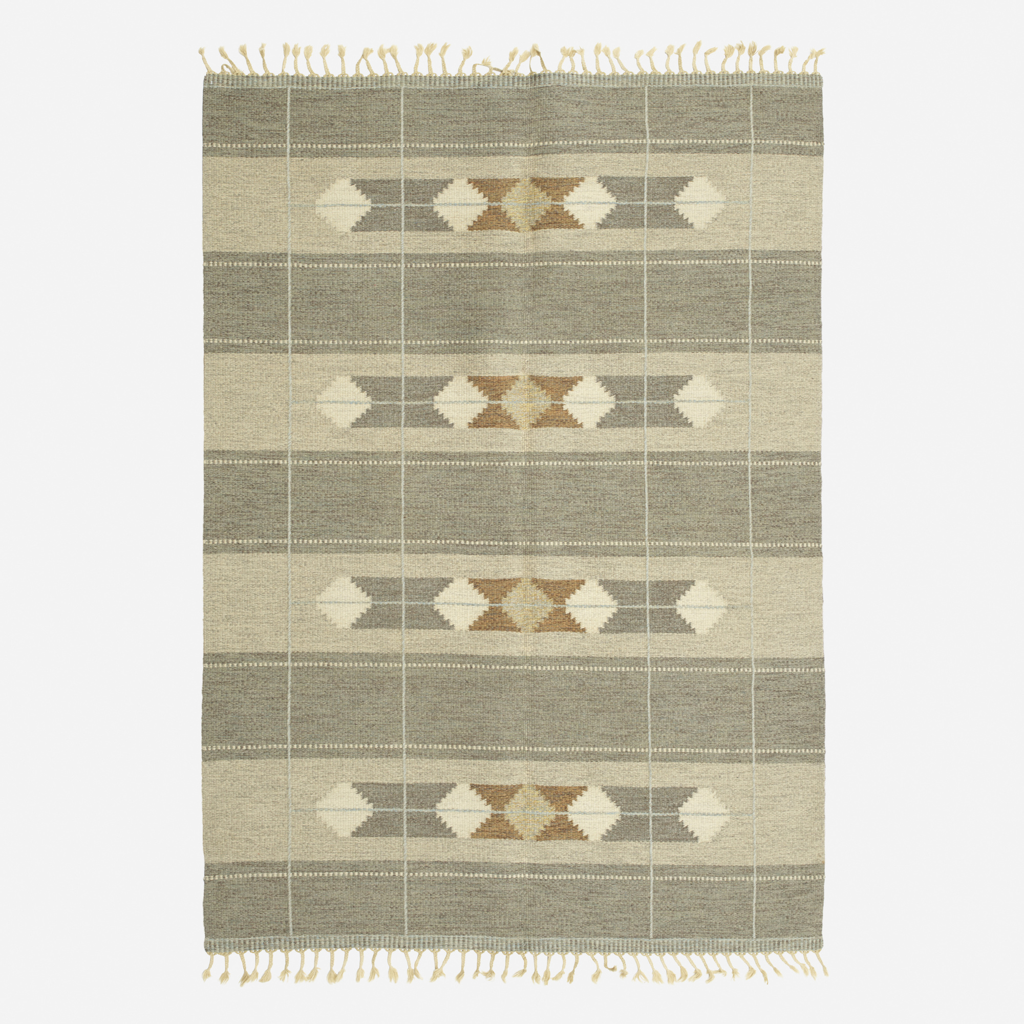 302: Swedish / flatweave carpet (1 of 2)