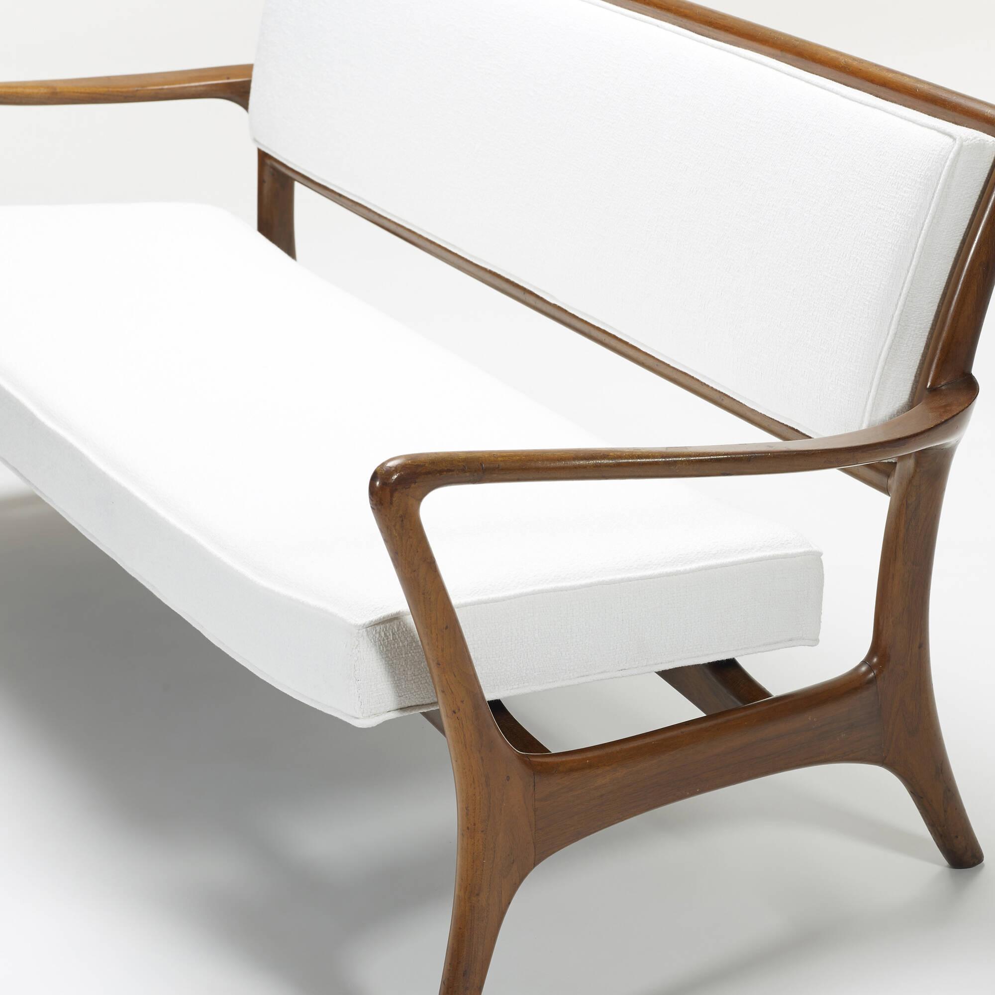 303 Vladimir Kagan sofa Design 11 June 2015 Auctions