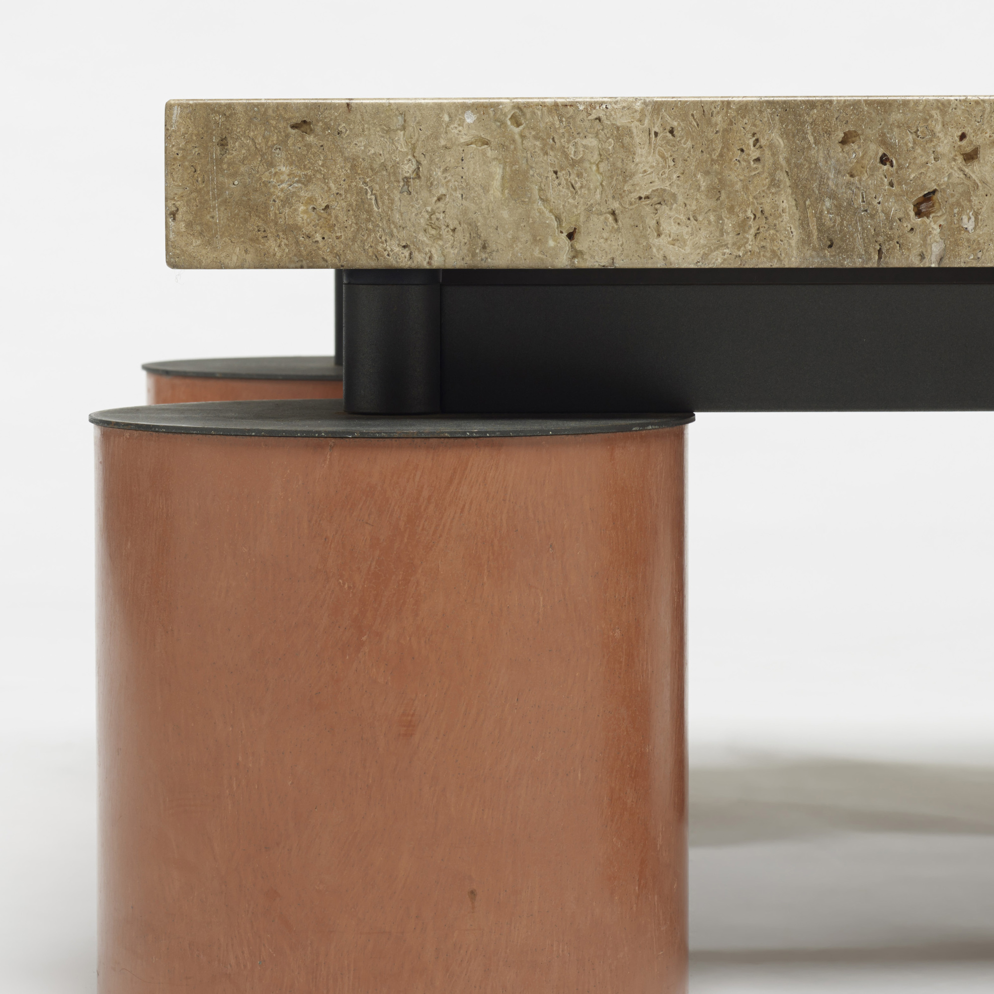 303: Massimo Vignelli / custom coffee table (3 of 3)
